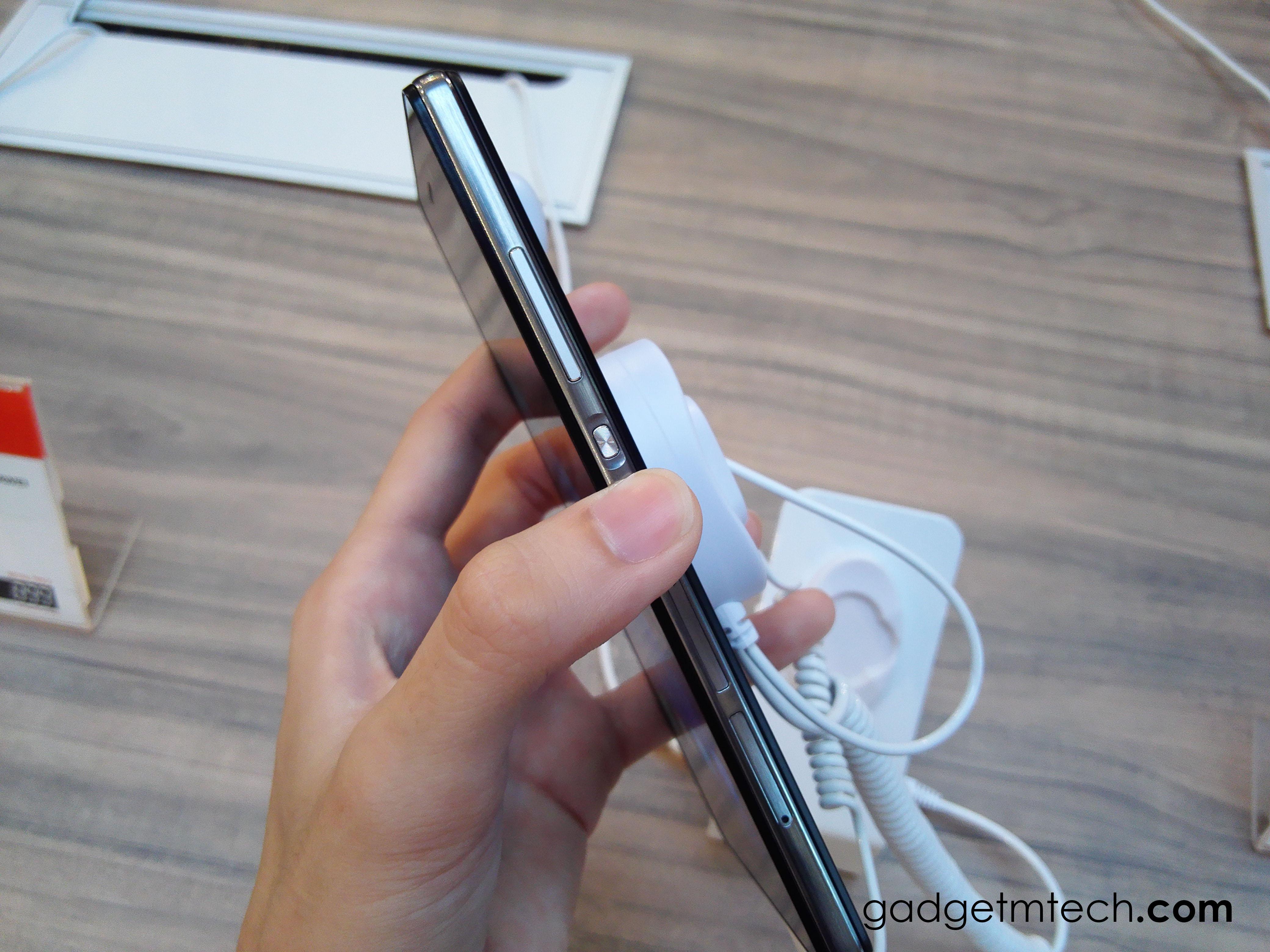 Huawei P8lite - 3