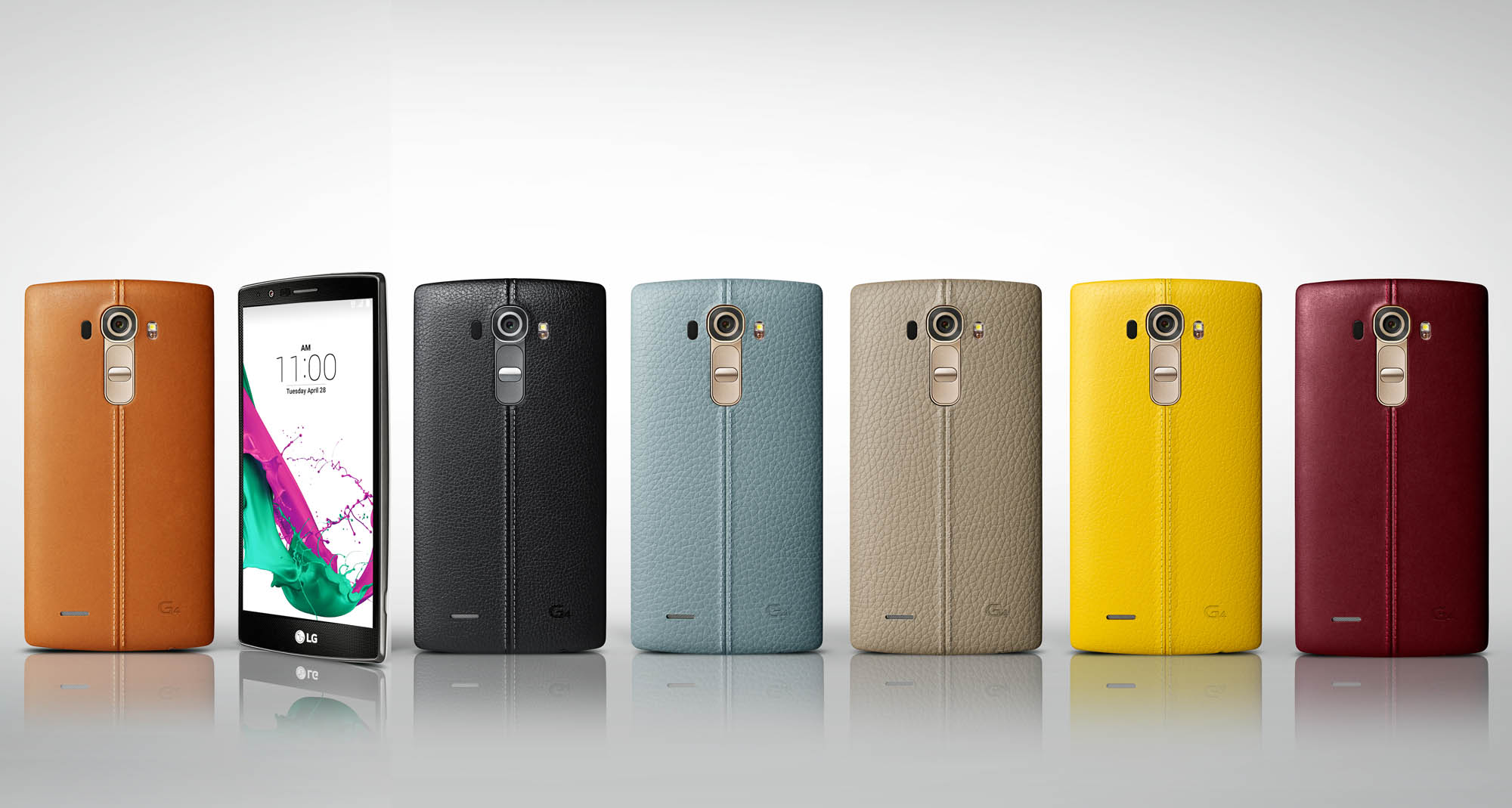 LG G4 - 1