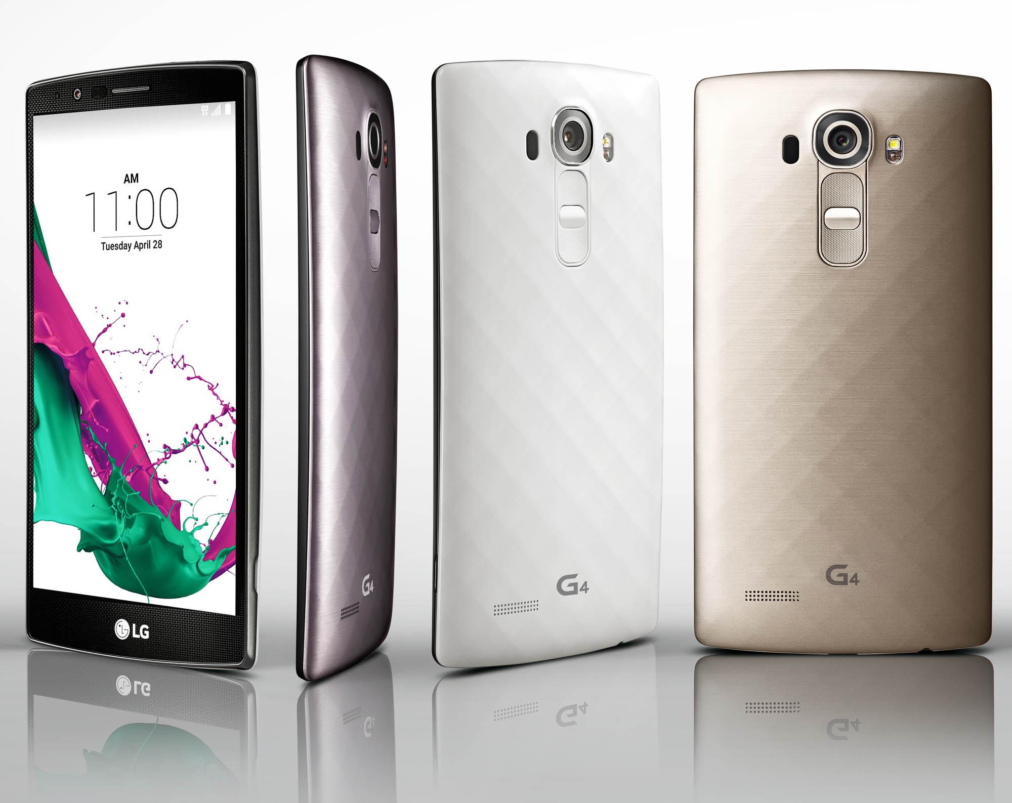 LG G4 - 2