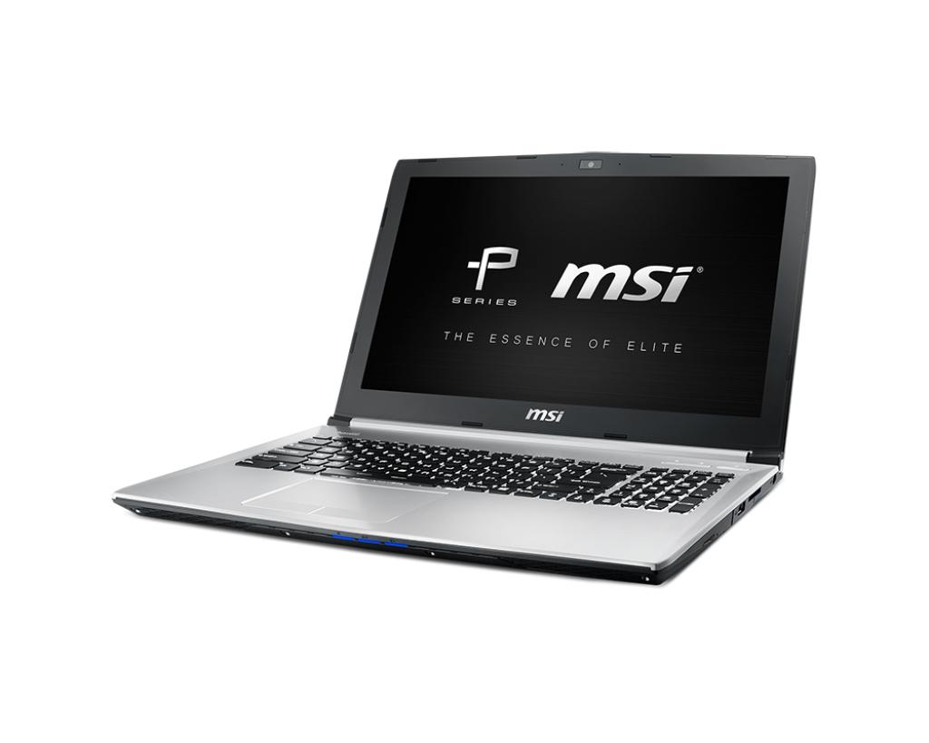MSI PE60 2QE - 1