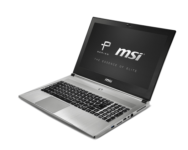 MSI PX60 2QD - 1