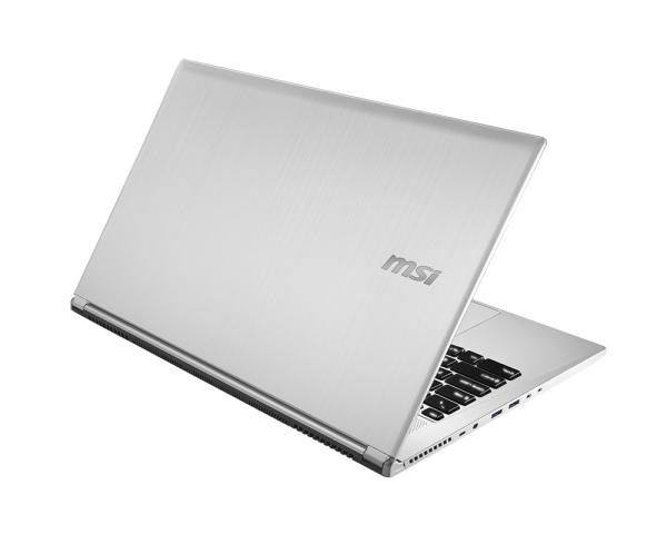 MSI PX60 2QD - 2