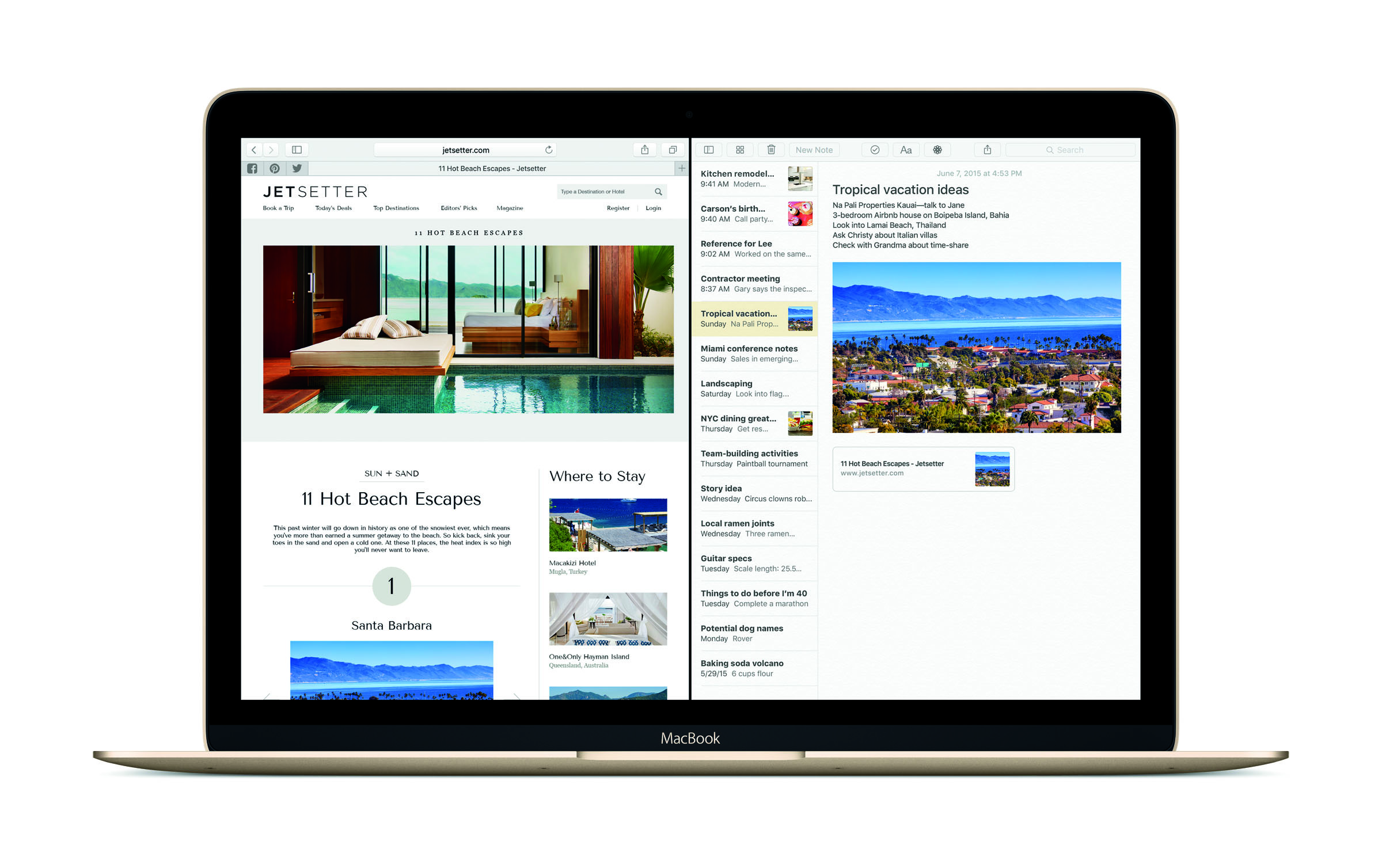 Mac OS X El Capitan - 3