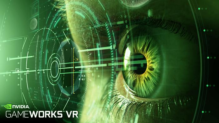 NVIDIA GameWorks VR