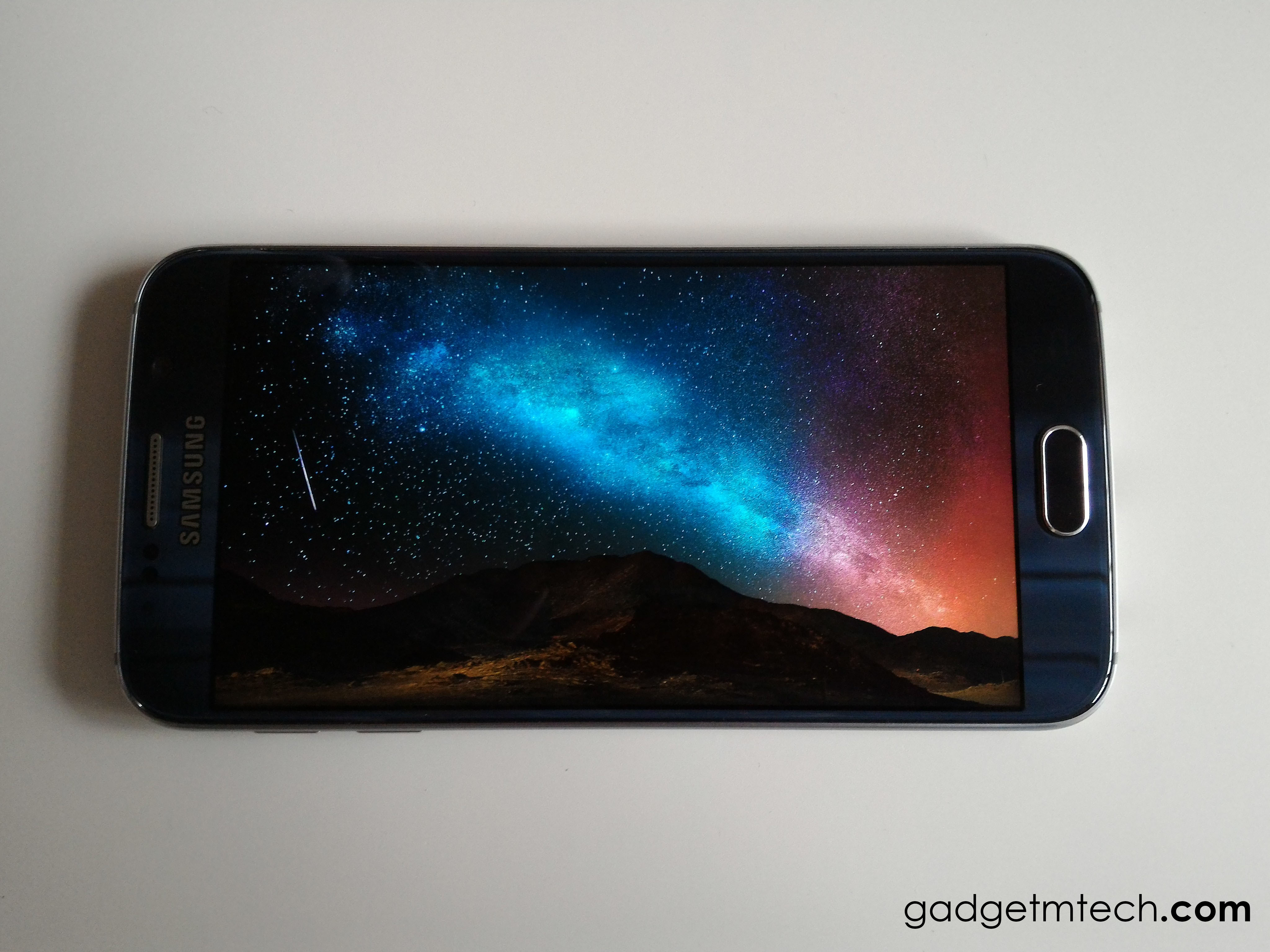 Samsung Galaxy S6 Review - 10