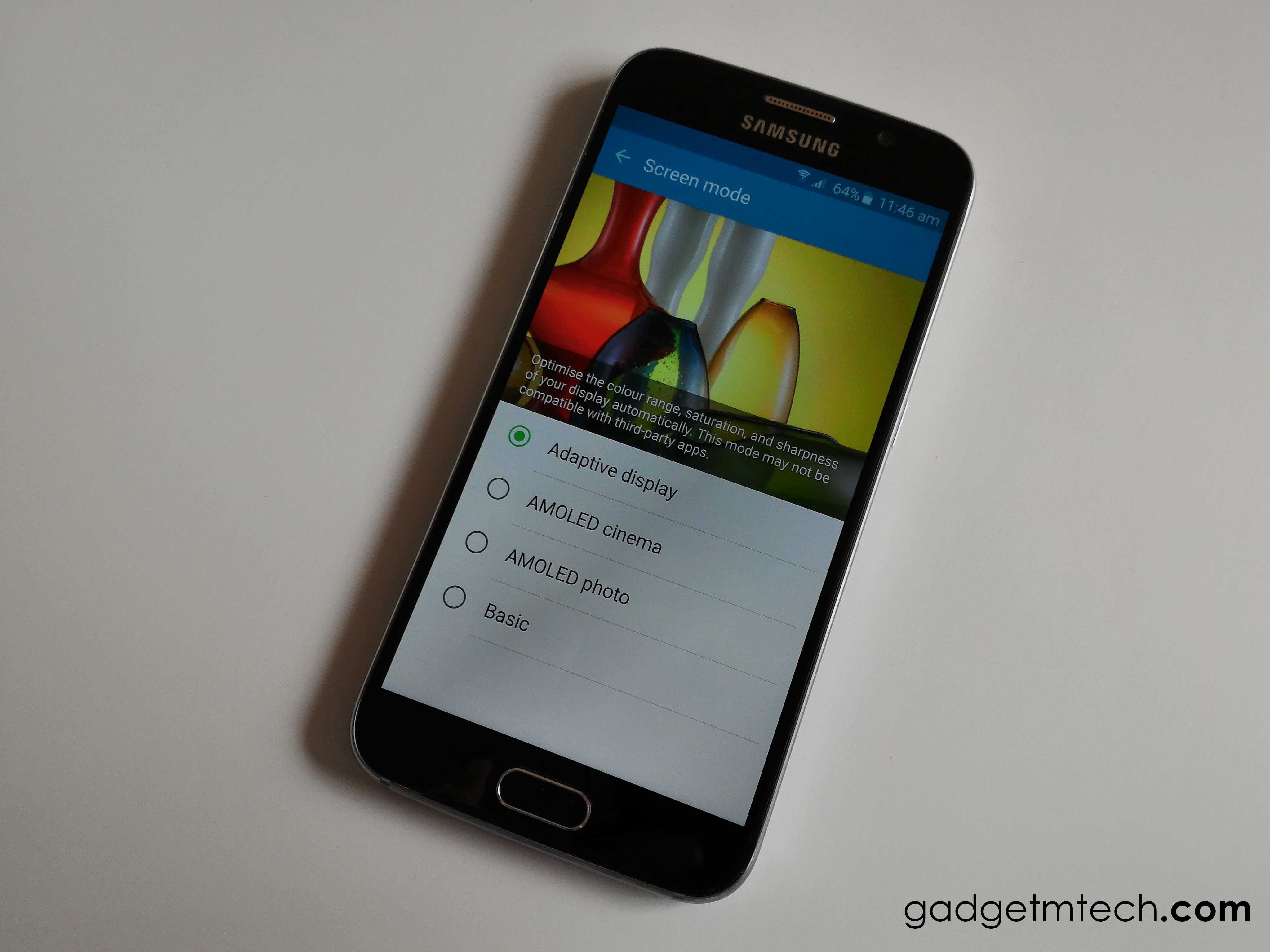 Samsung Galaxy S6 Review - 13