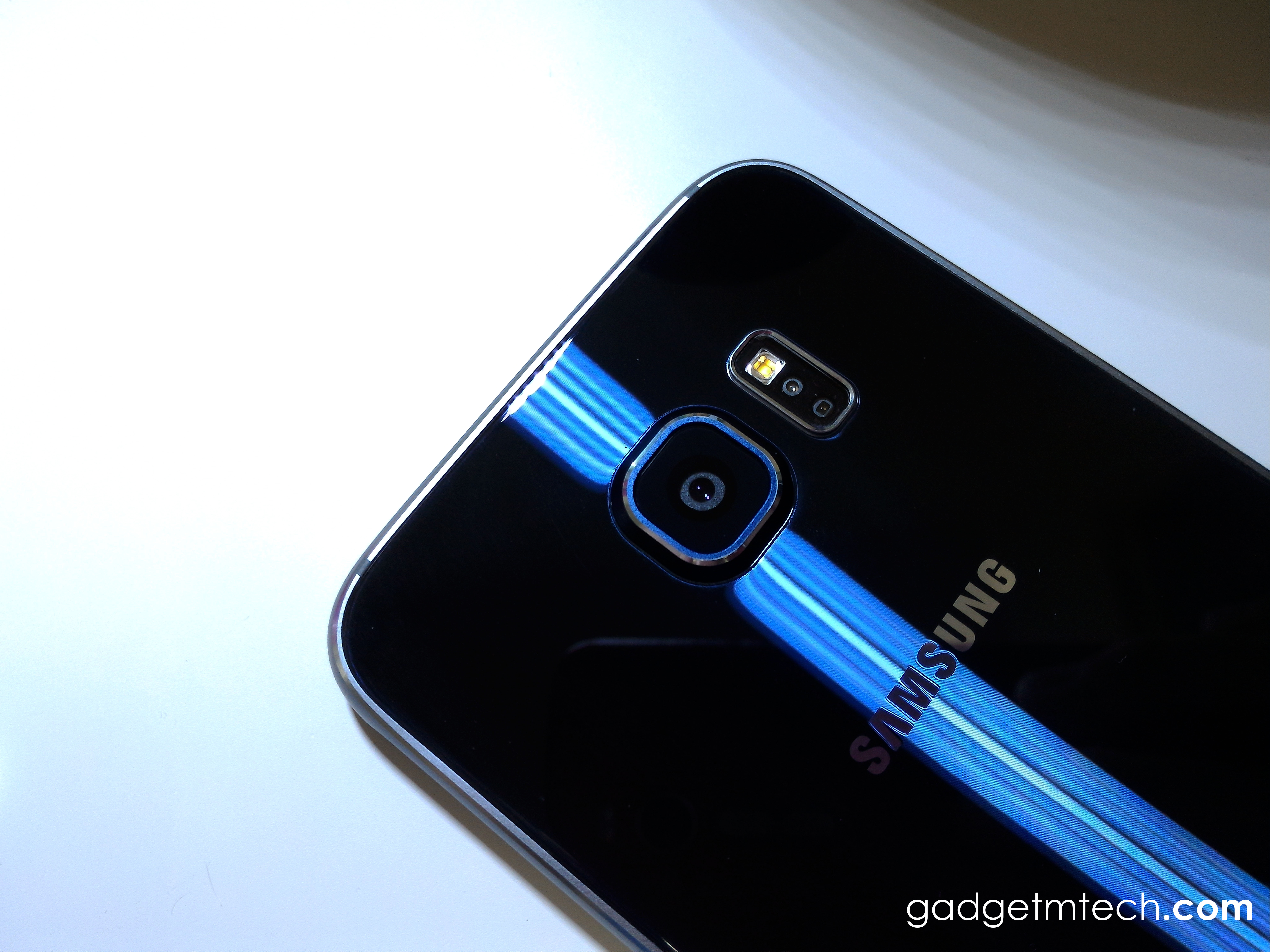 Samsung Galaxy S6 Review - 27
