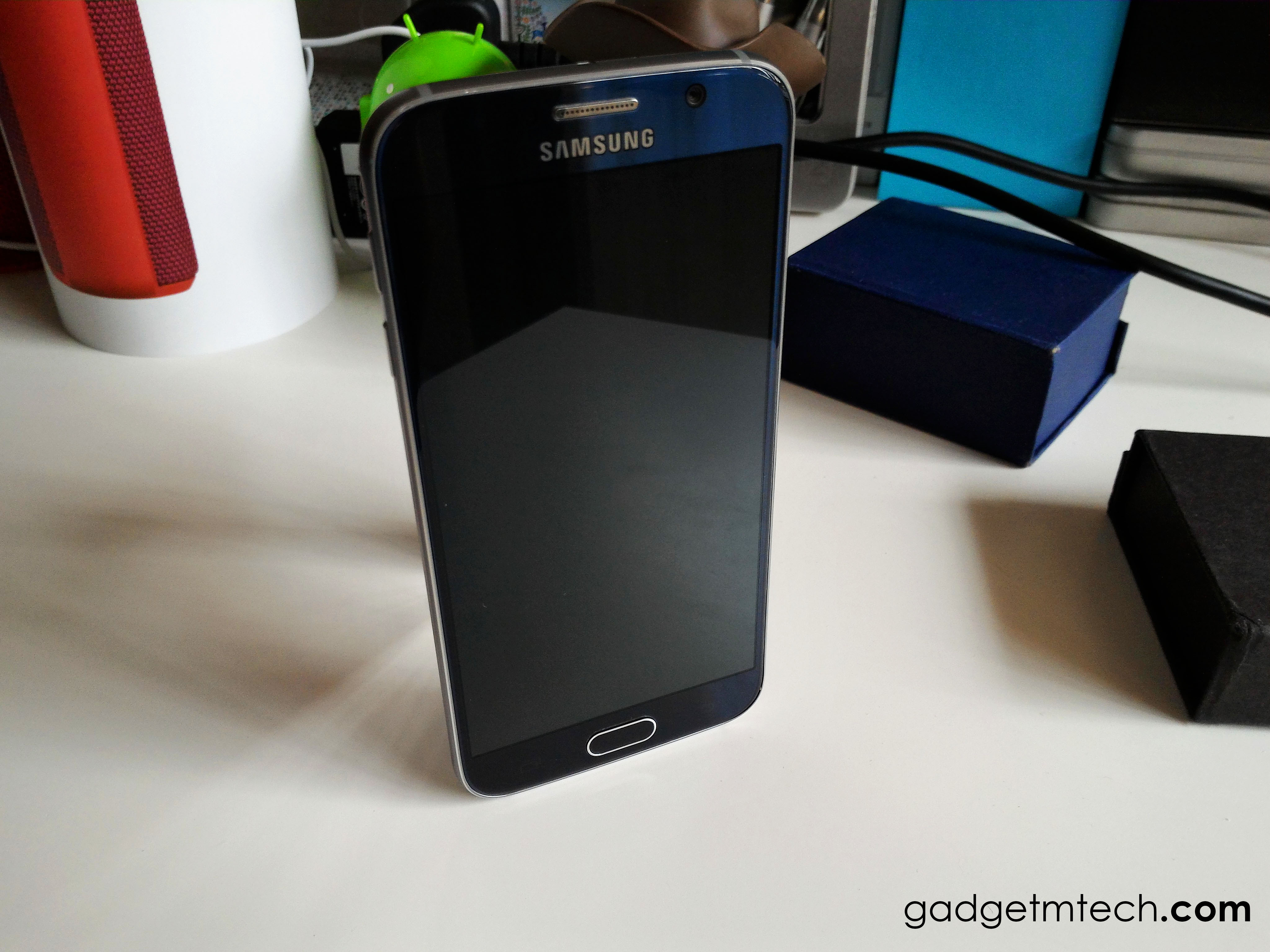 Samsung Galaxy S6 Review - 3