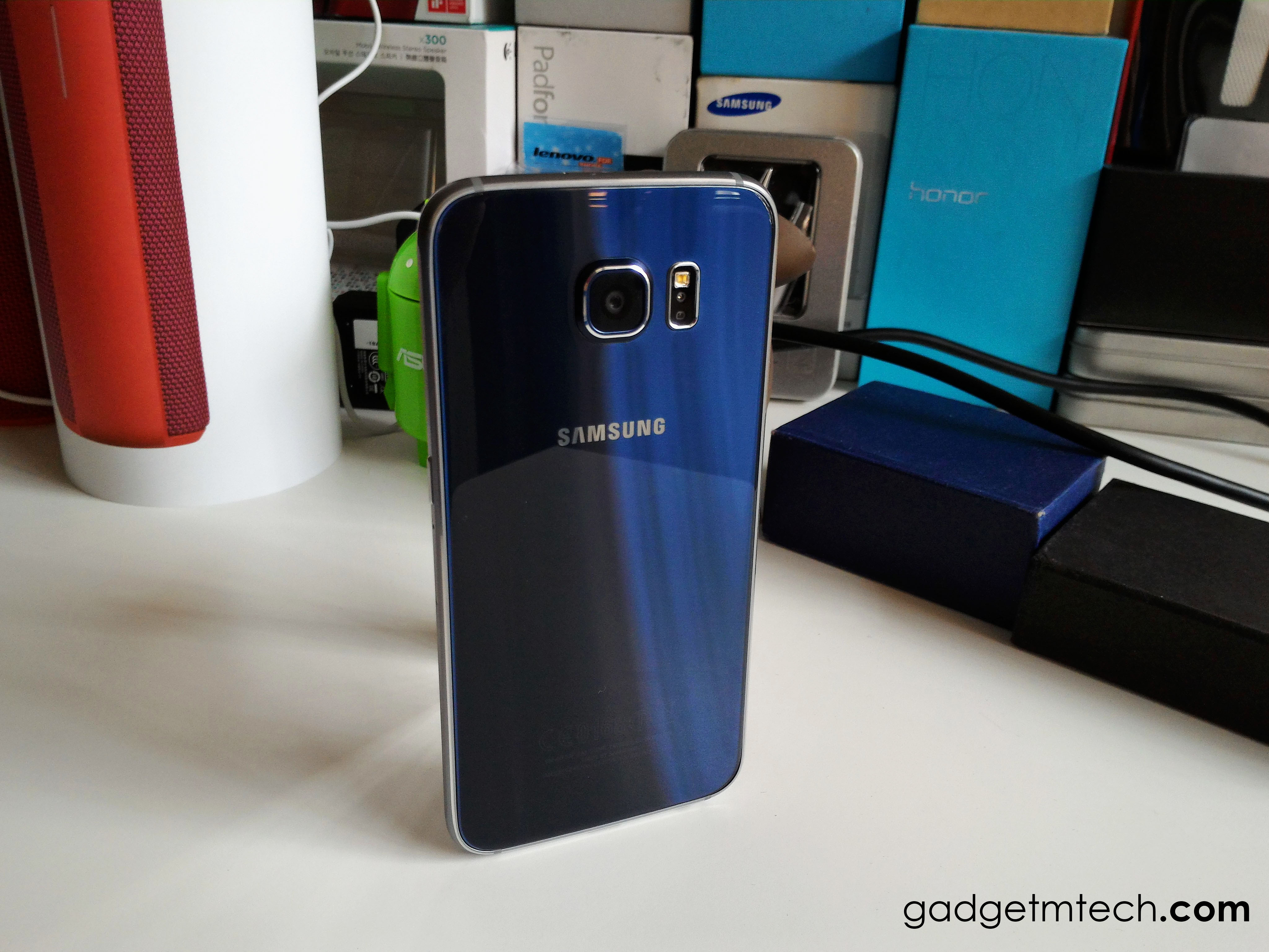Samsung Galaxy S6 Review - 4