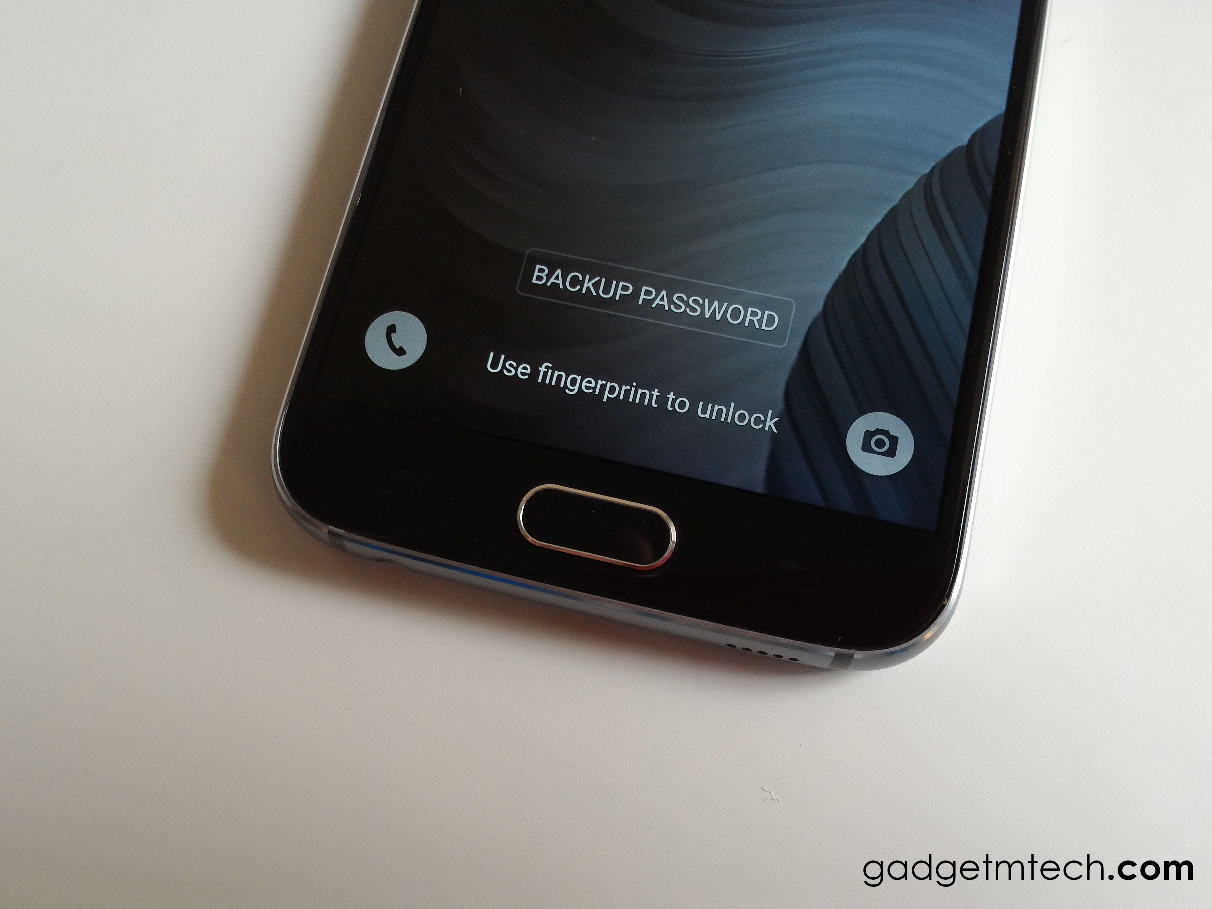 Samsung Galaxy S6 Review - 8