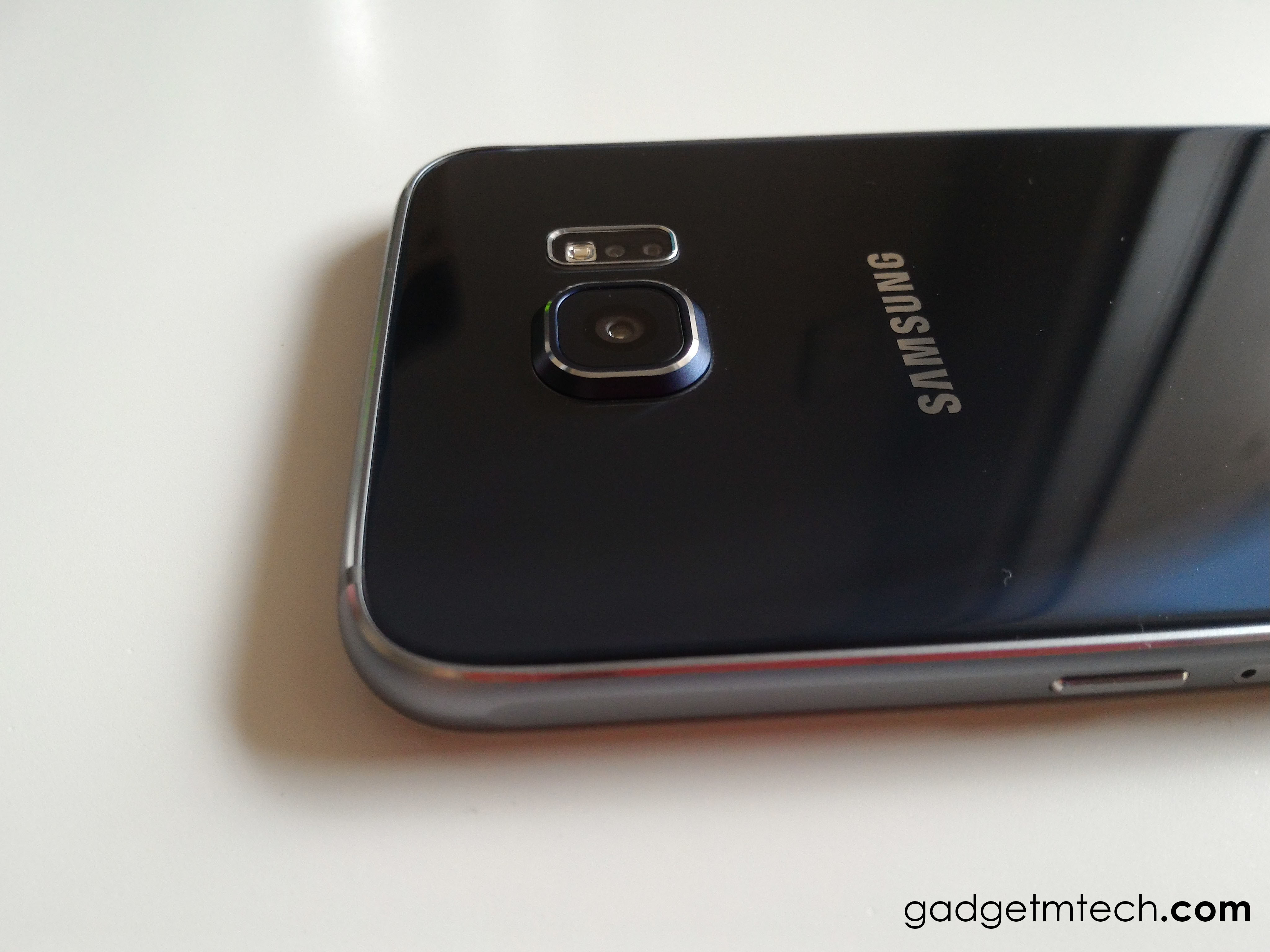 Samsung Galaxy S6 Review - 9