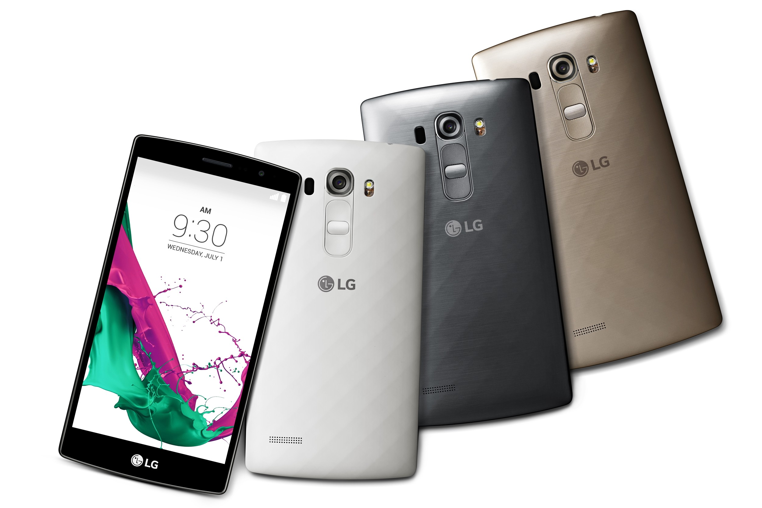 LG G4 Beat - 1