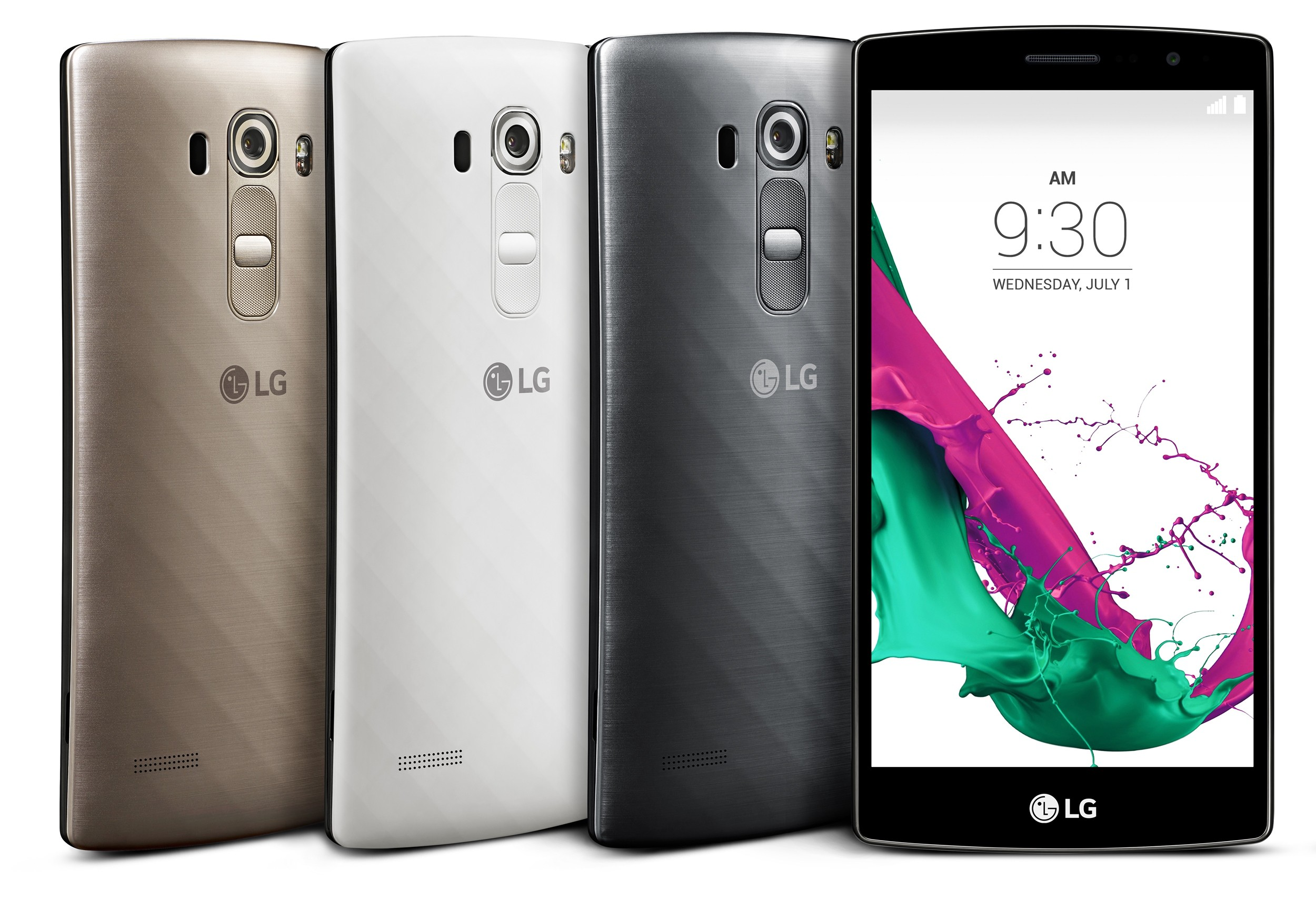 LG G4 Beat - 2