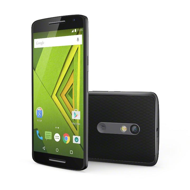 Moto X Play - 1