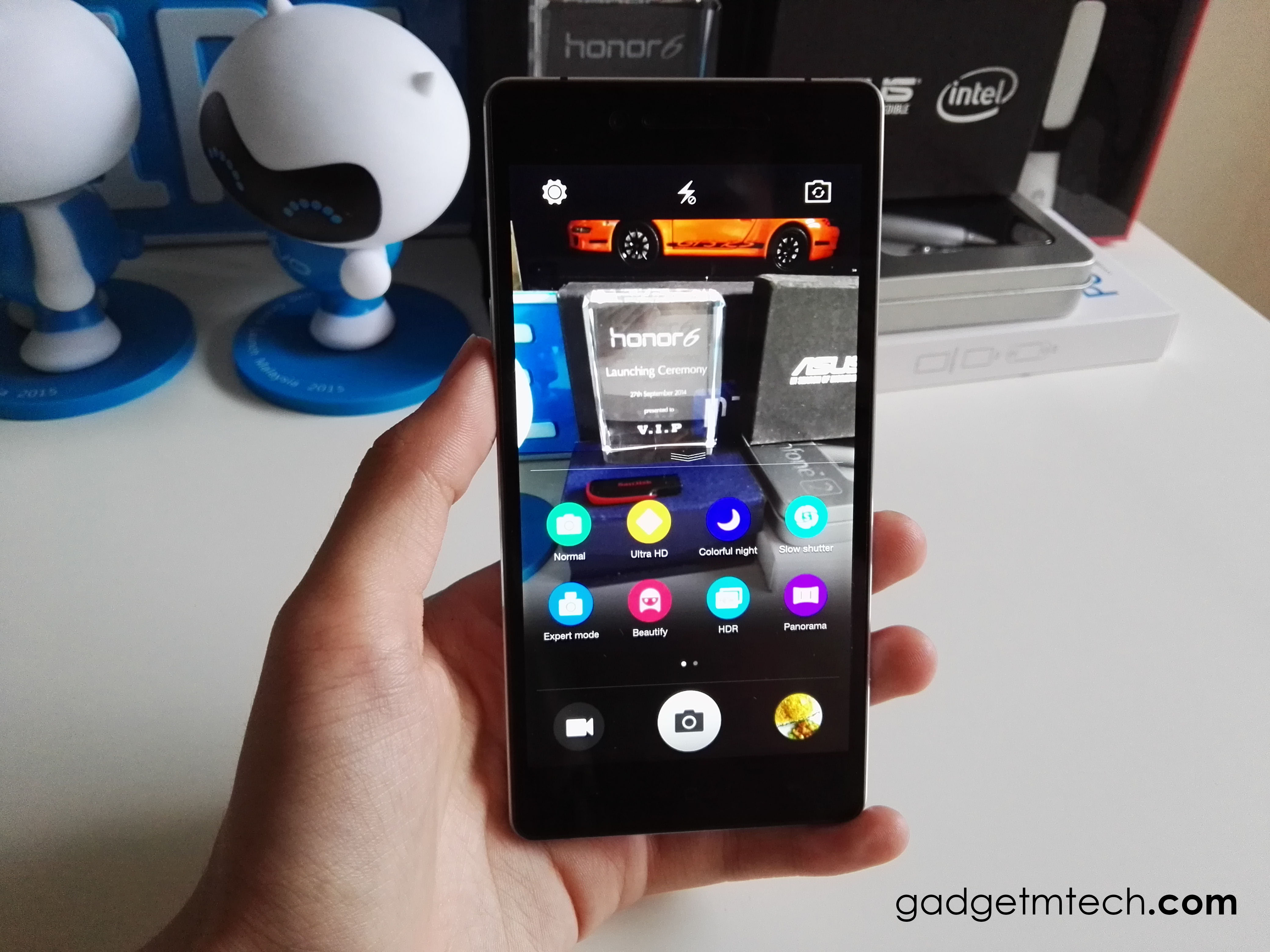 OPPO R1x Review - 10
