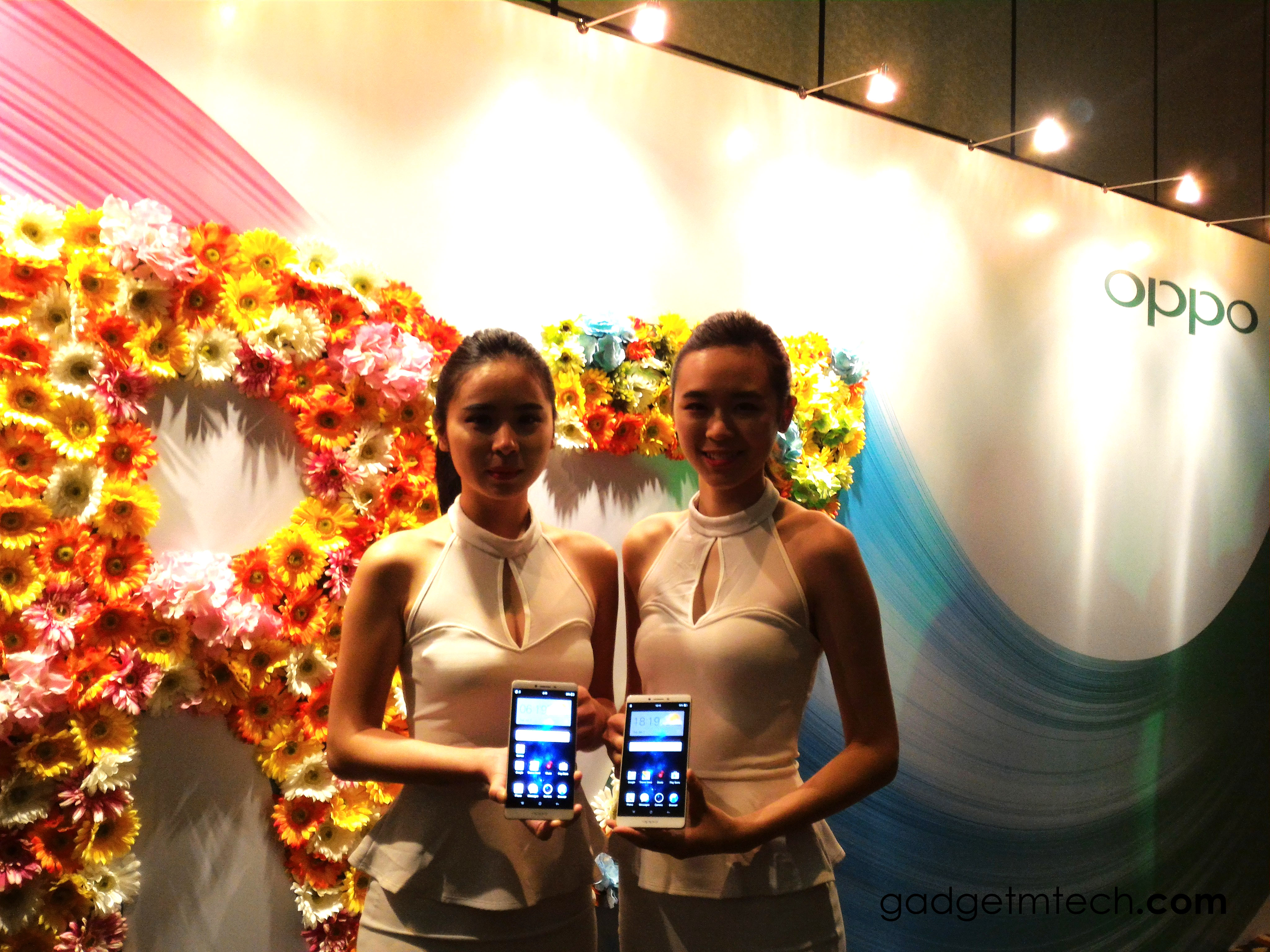 OPPO R7 Series Malaysia Launch