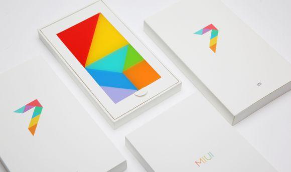 Xiaomi miui 7 os