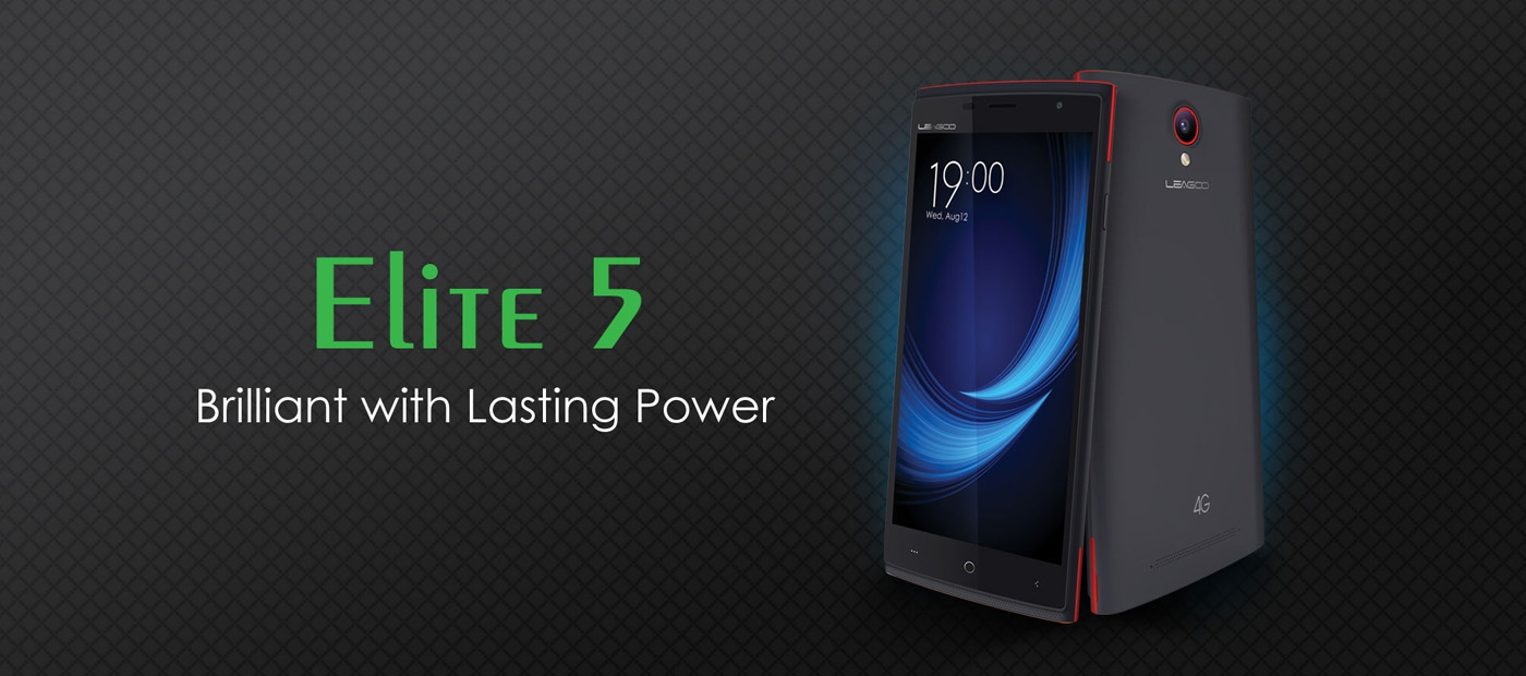 LEAGOO Elite 5_1