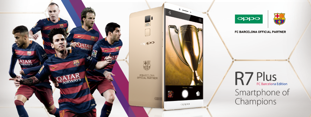 OPPO R7 Plus FC Barcelona Edition_2