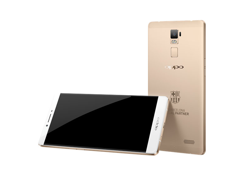 OPPO R7 Plus FC Barcelona Edition_3