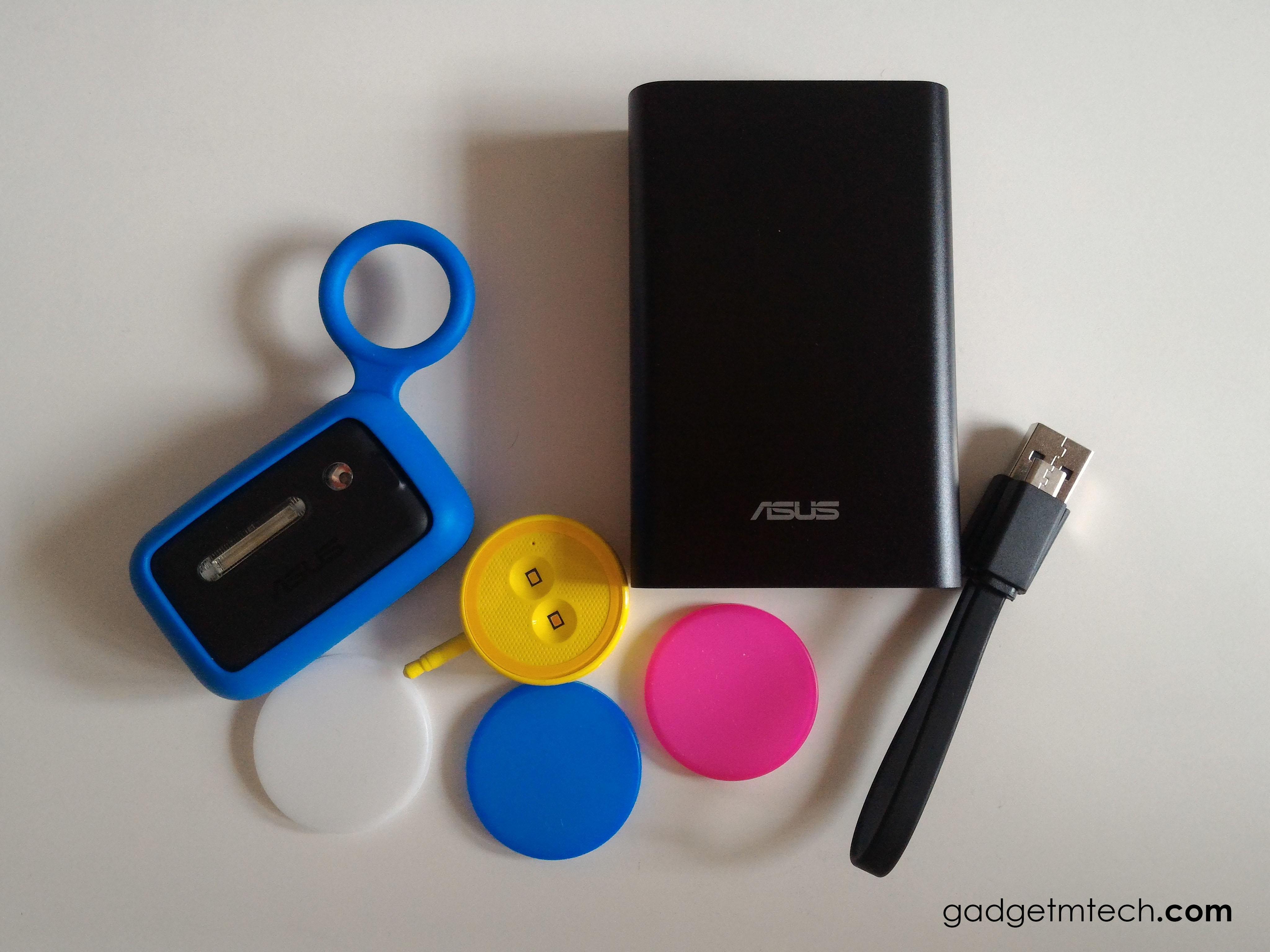 ASUS LolliFlash, ZenFlash & ZenPower Unboxing_2