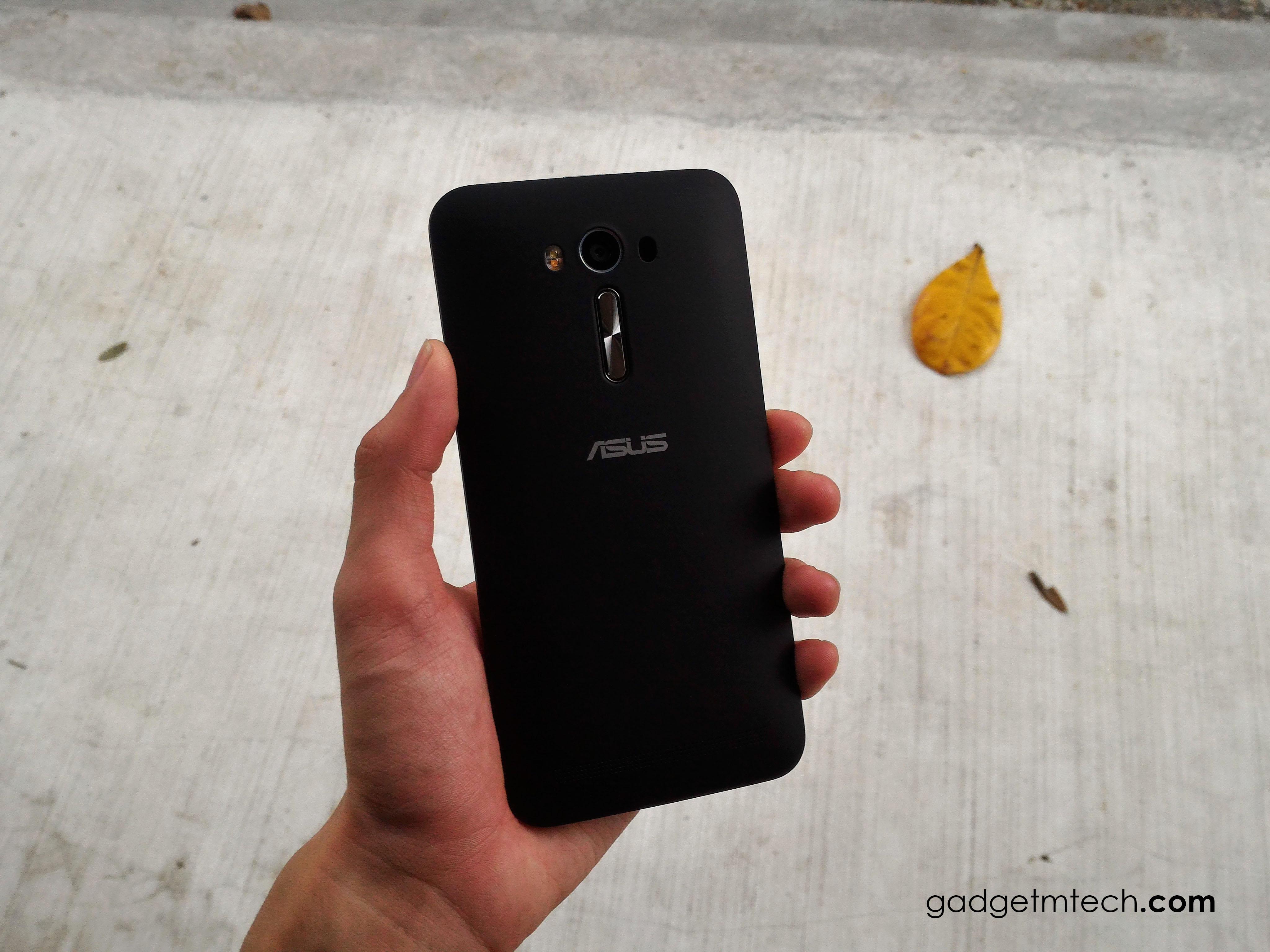 ASUS ZenFone 2 Laser Review_1