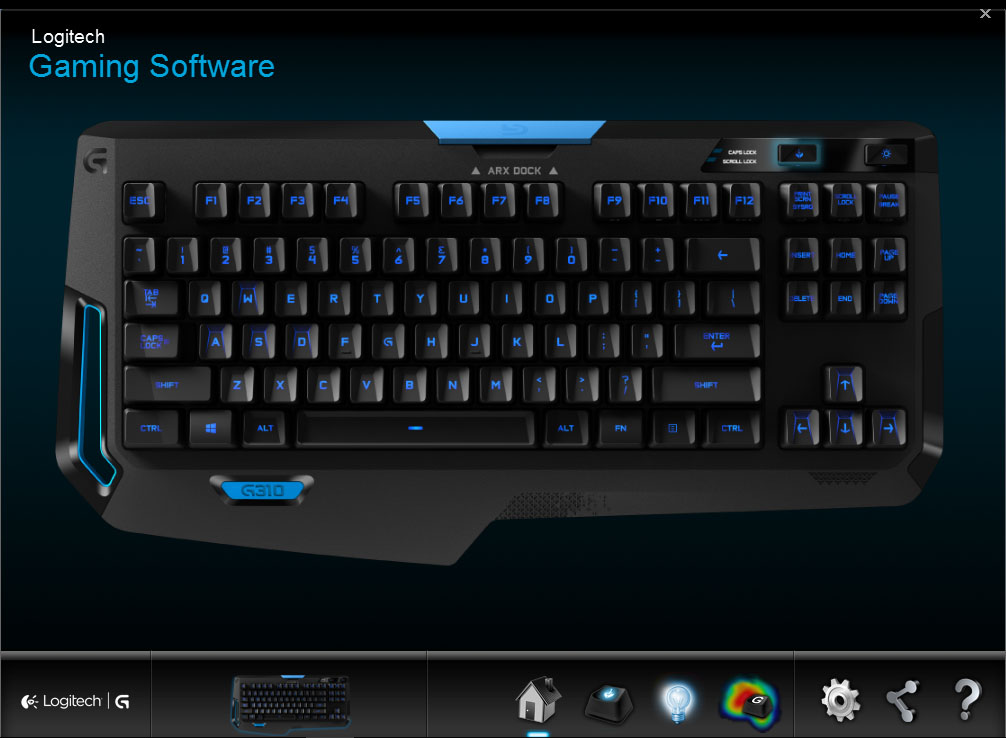 Logitech G310 Atlas Dawn Review_9