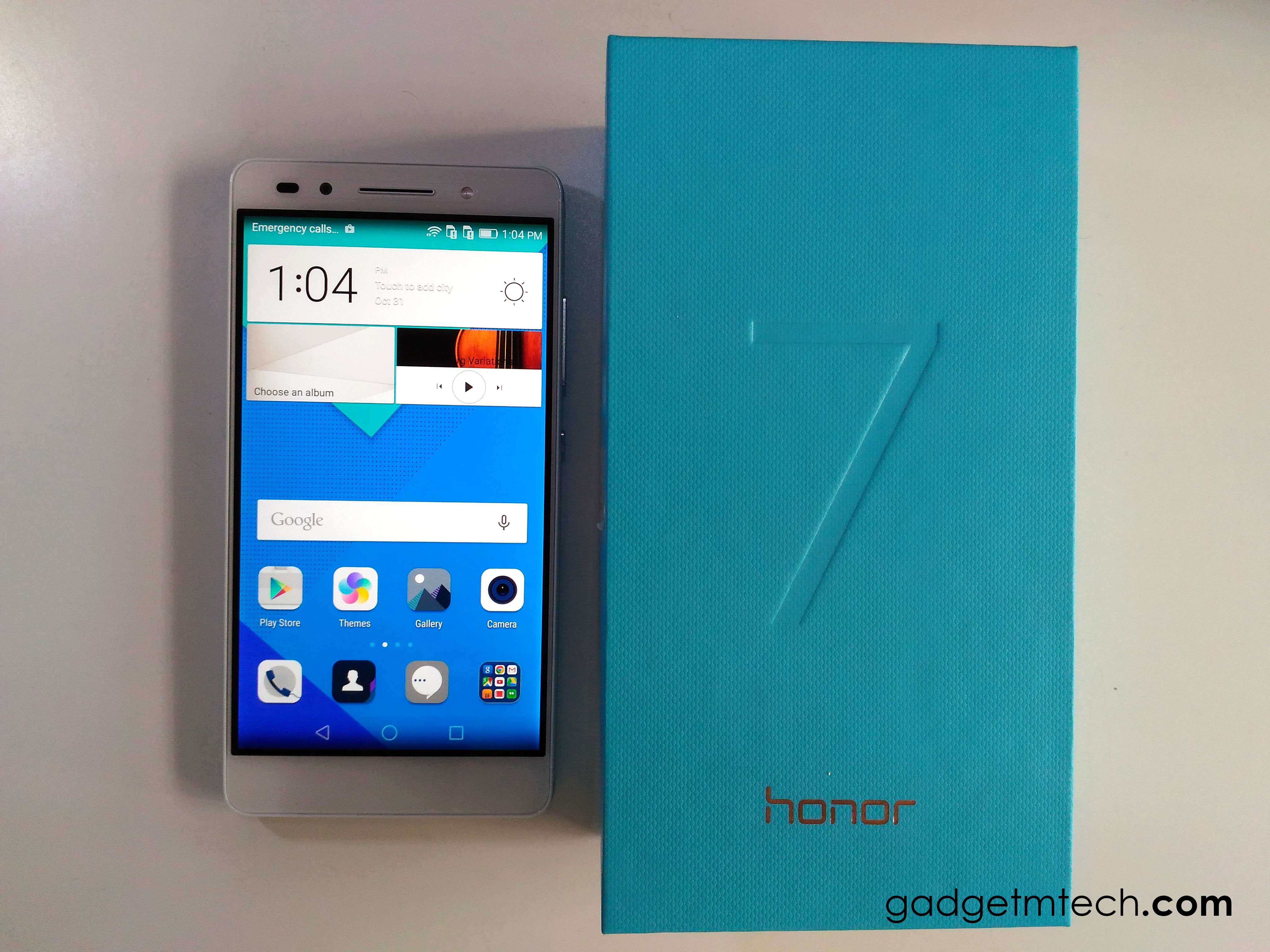 honor 7 Unboxing_2