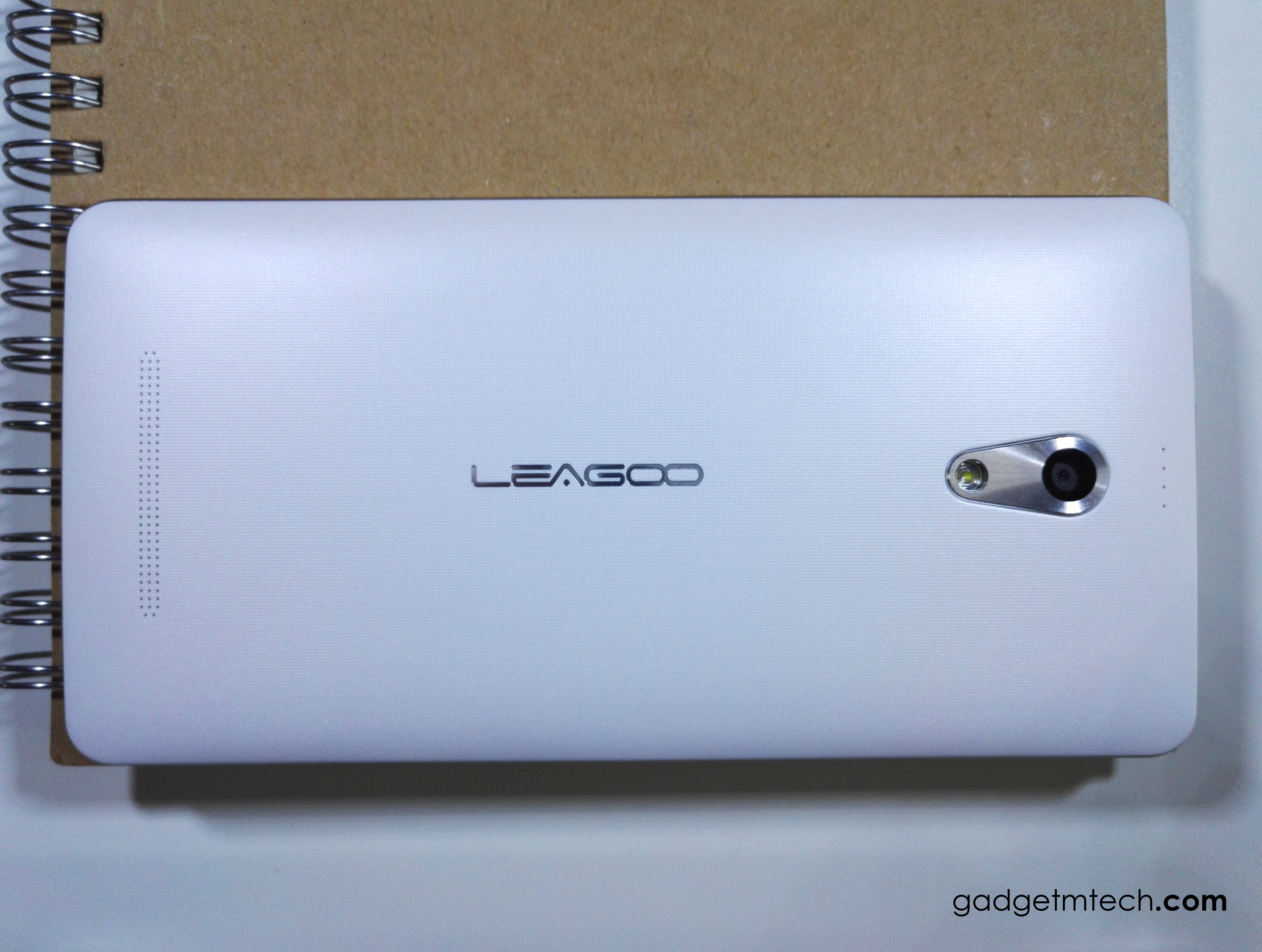 LEAGOO Elite 4 Review_14