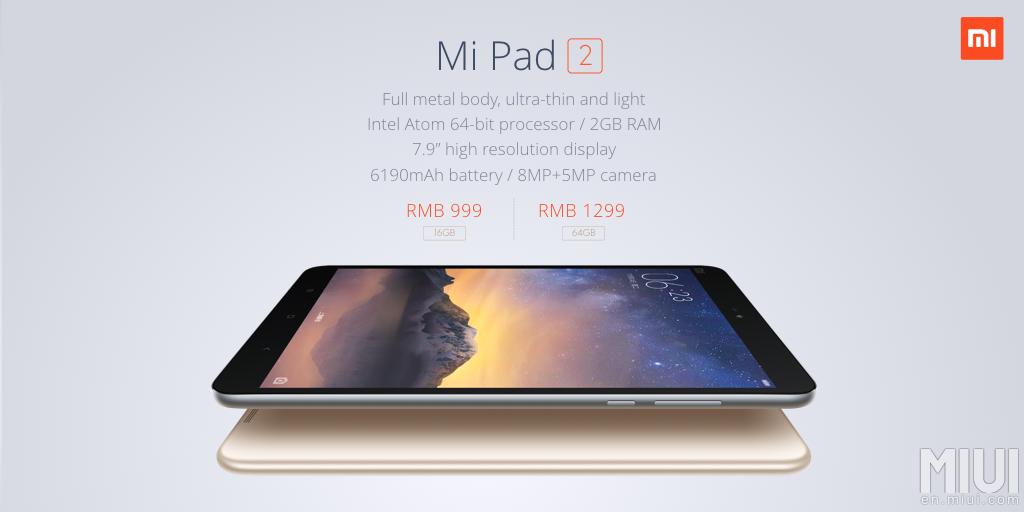 Xiaomi Mi Pad 2_3