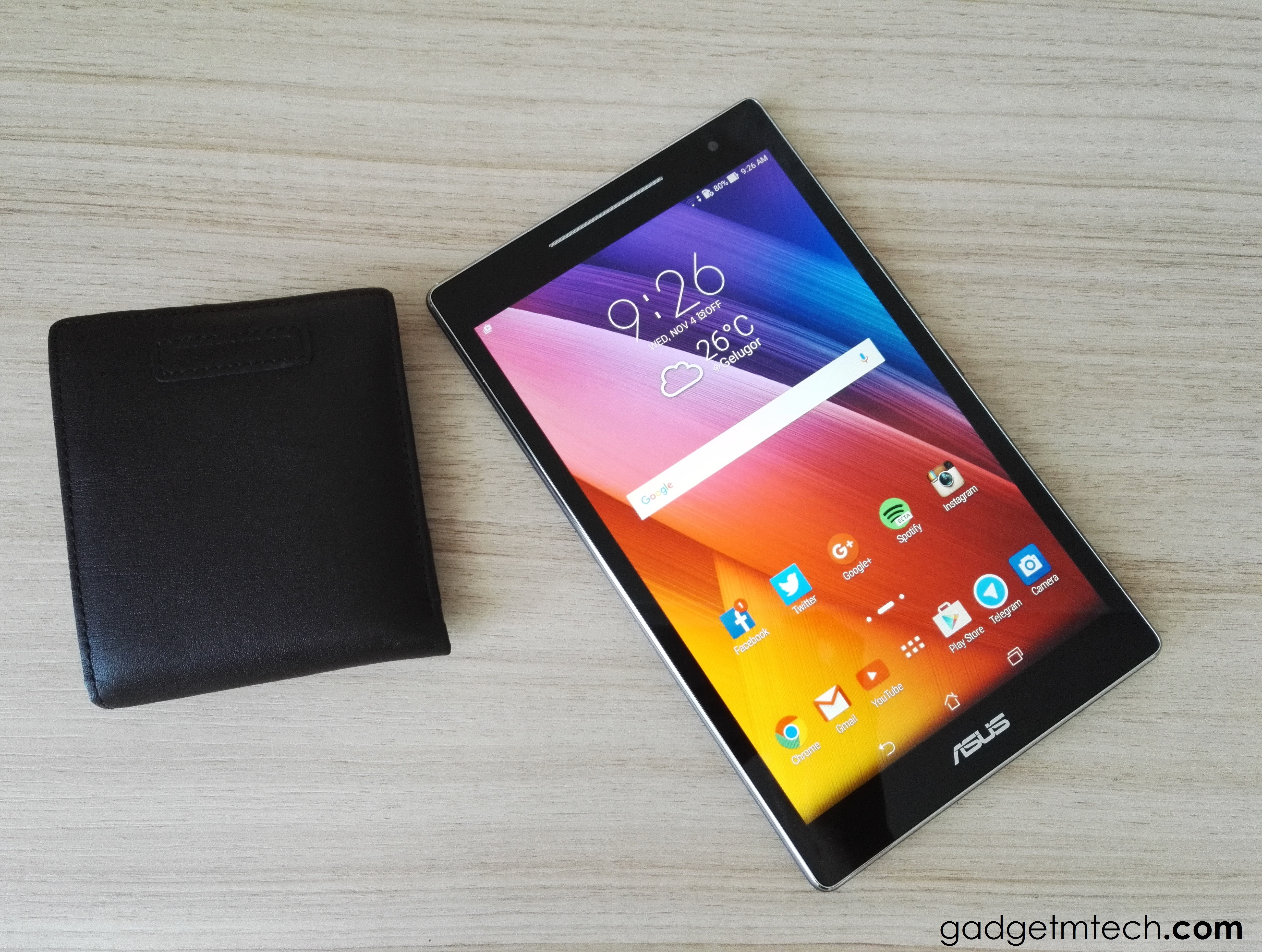 ASUS ZenPad 8.0 (Z380KL) Review_1
