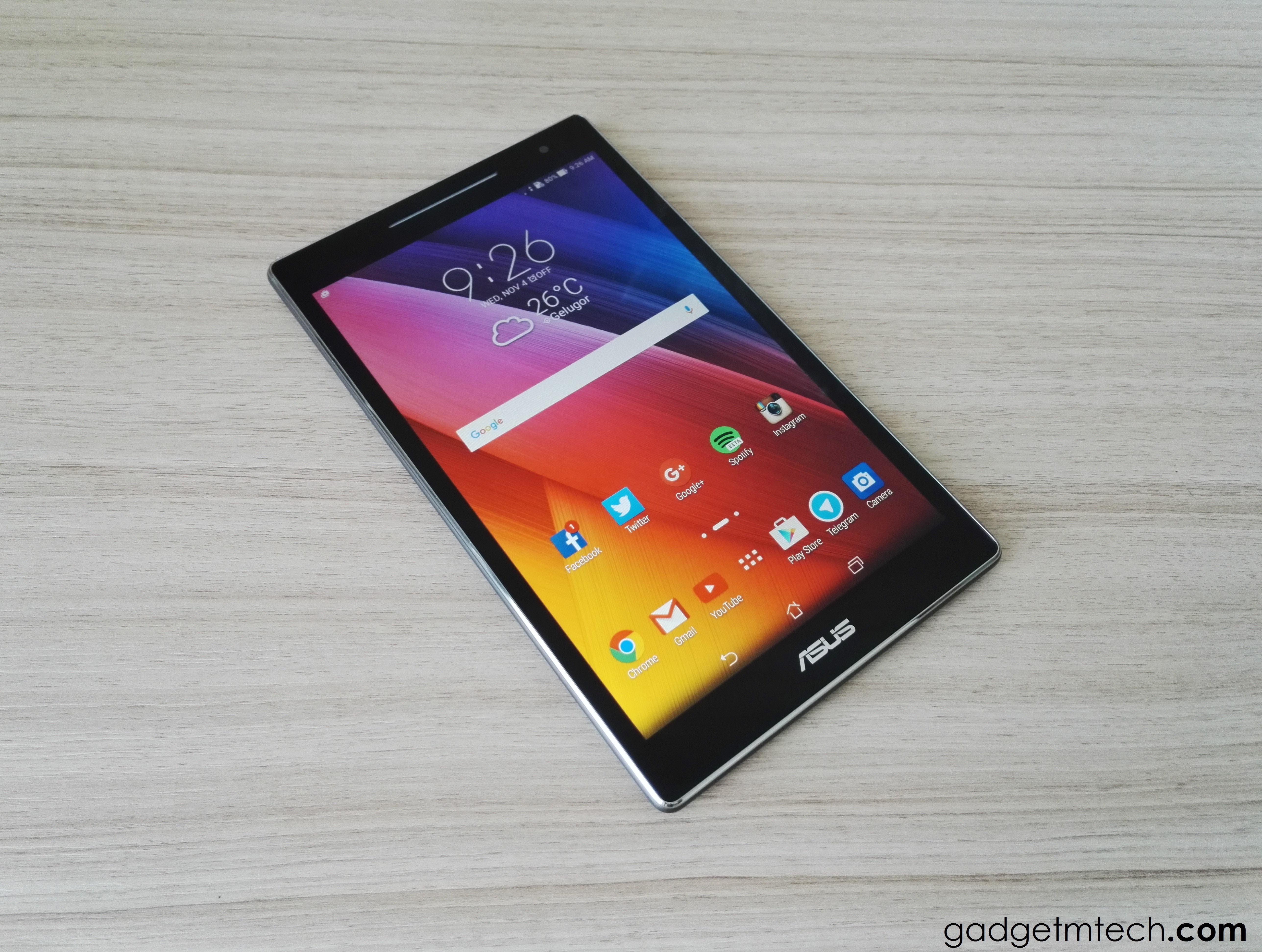 ASUS ZenPad 8.0 (Z380KL) Review_2