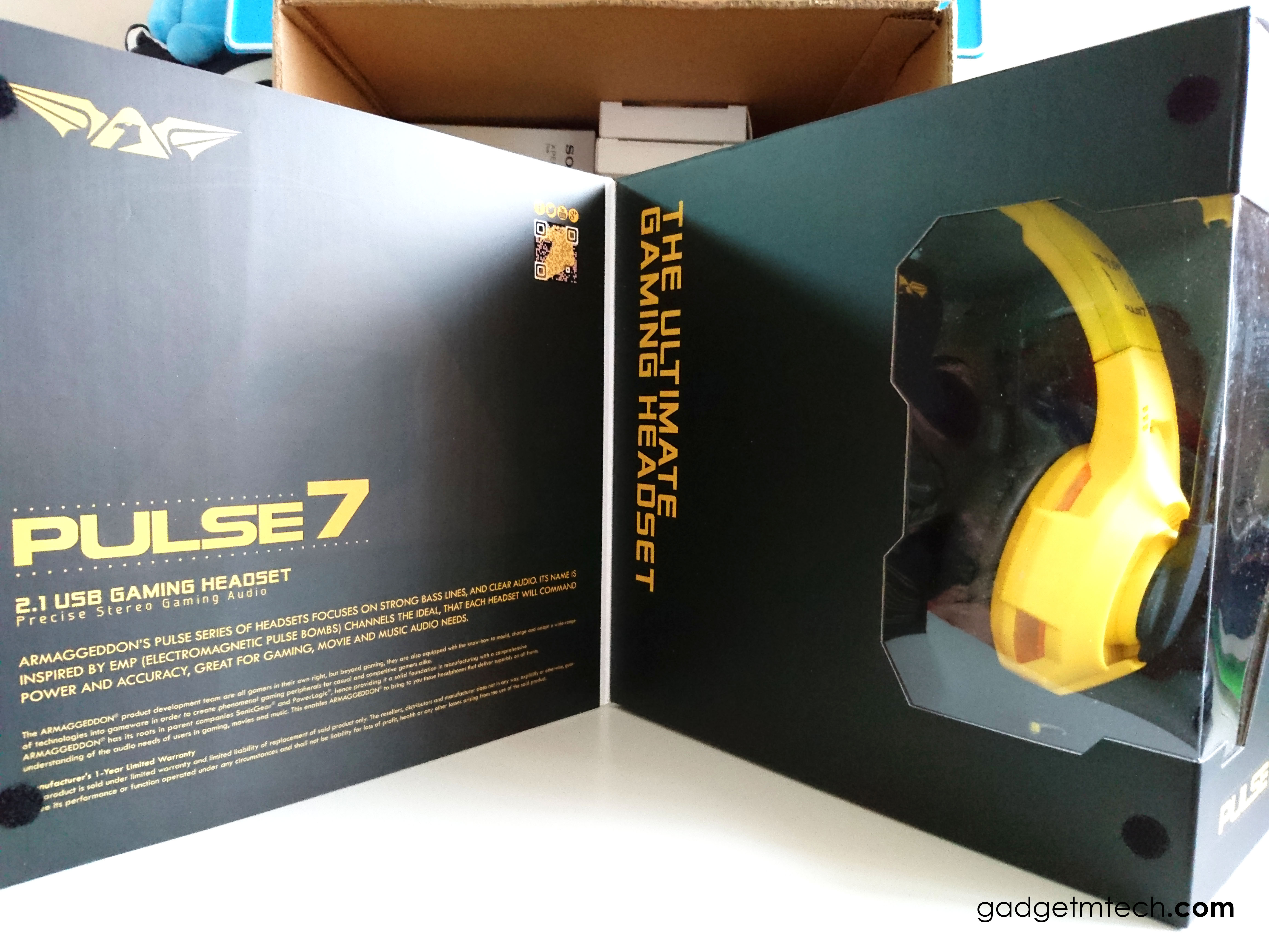 Armaggeddon Pulse 7 Review_1