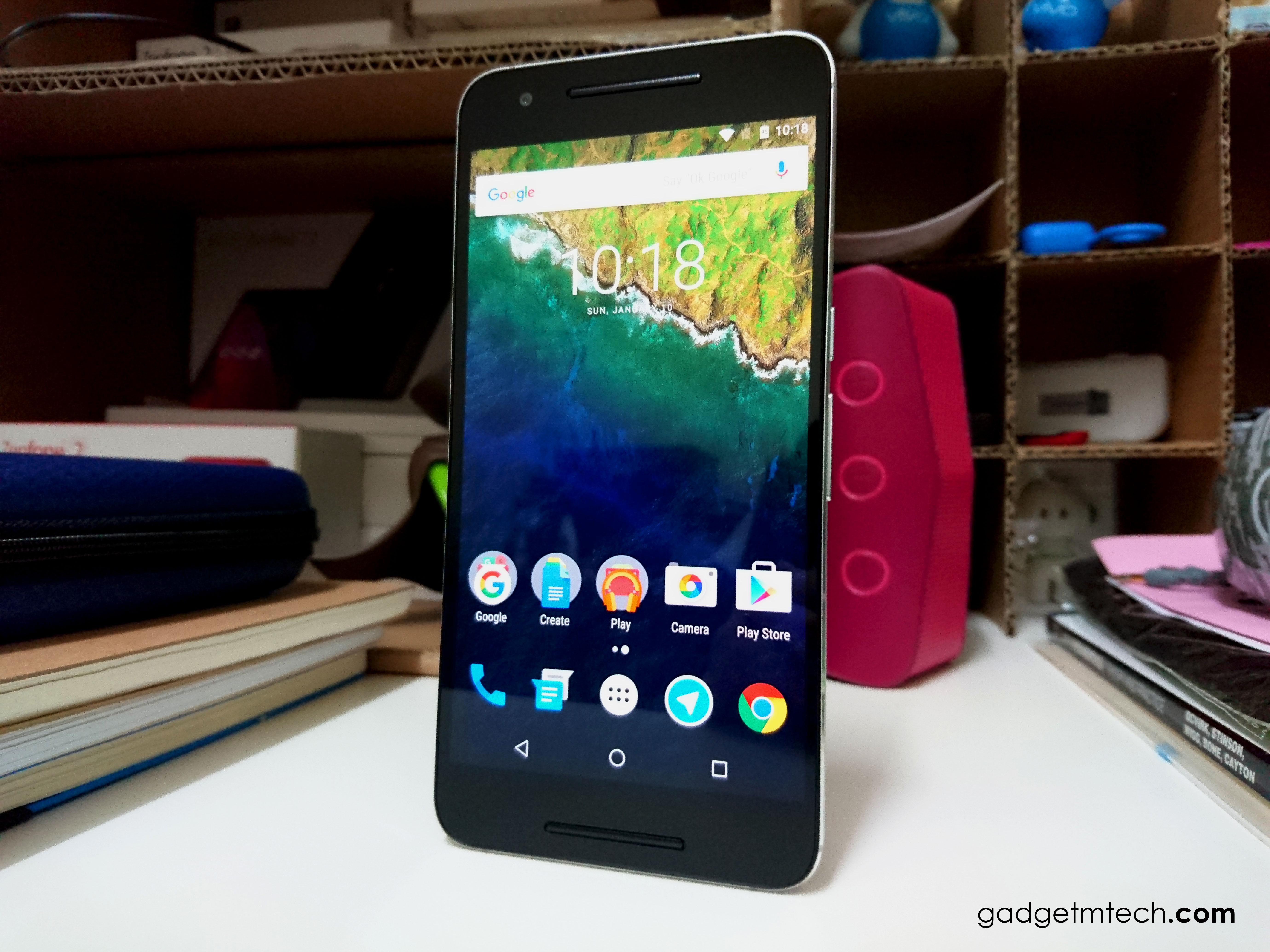 Google Nexus 6P by Huawei Review_2