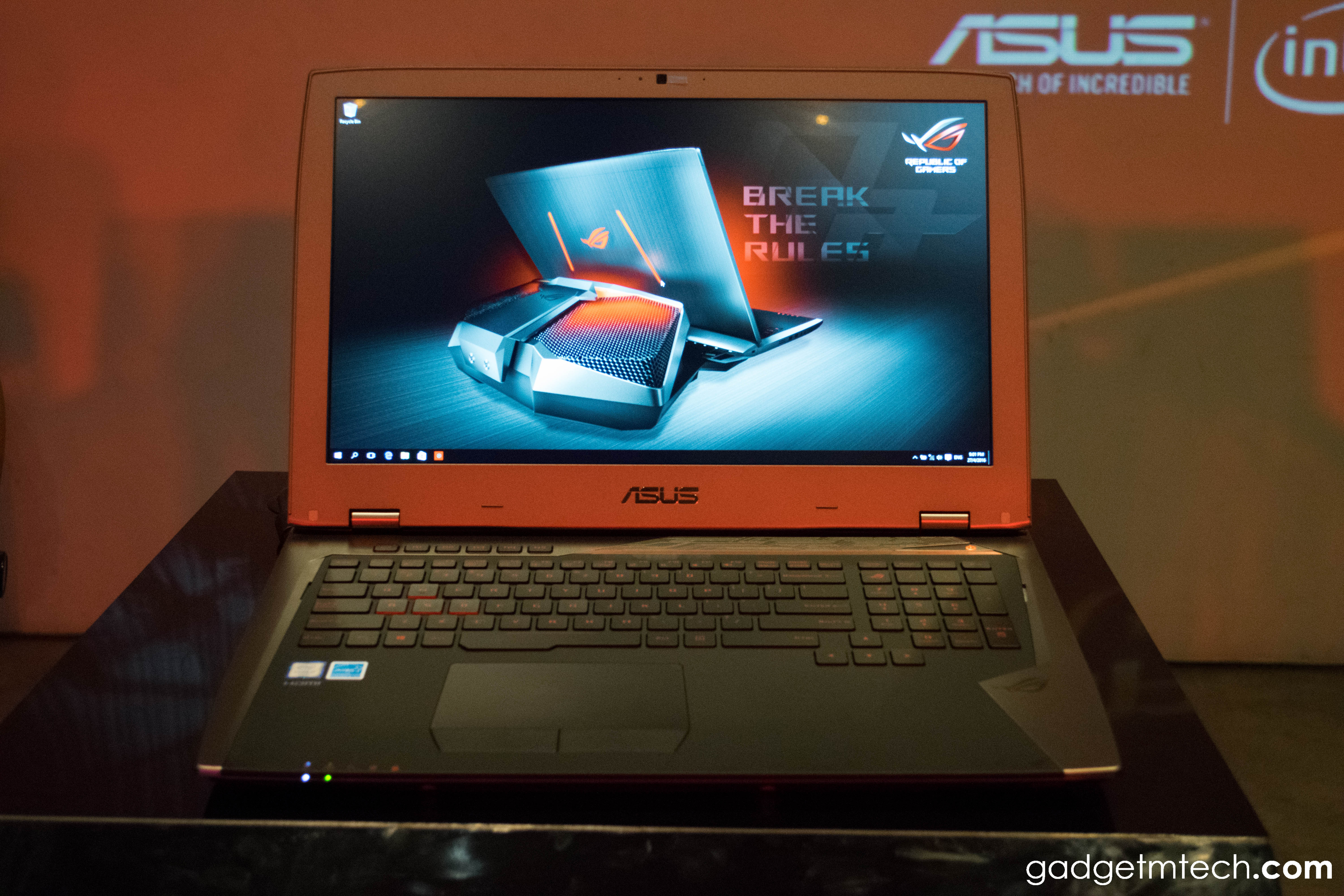 ASUS ROG GX700 Launch_2
