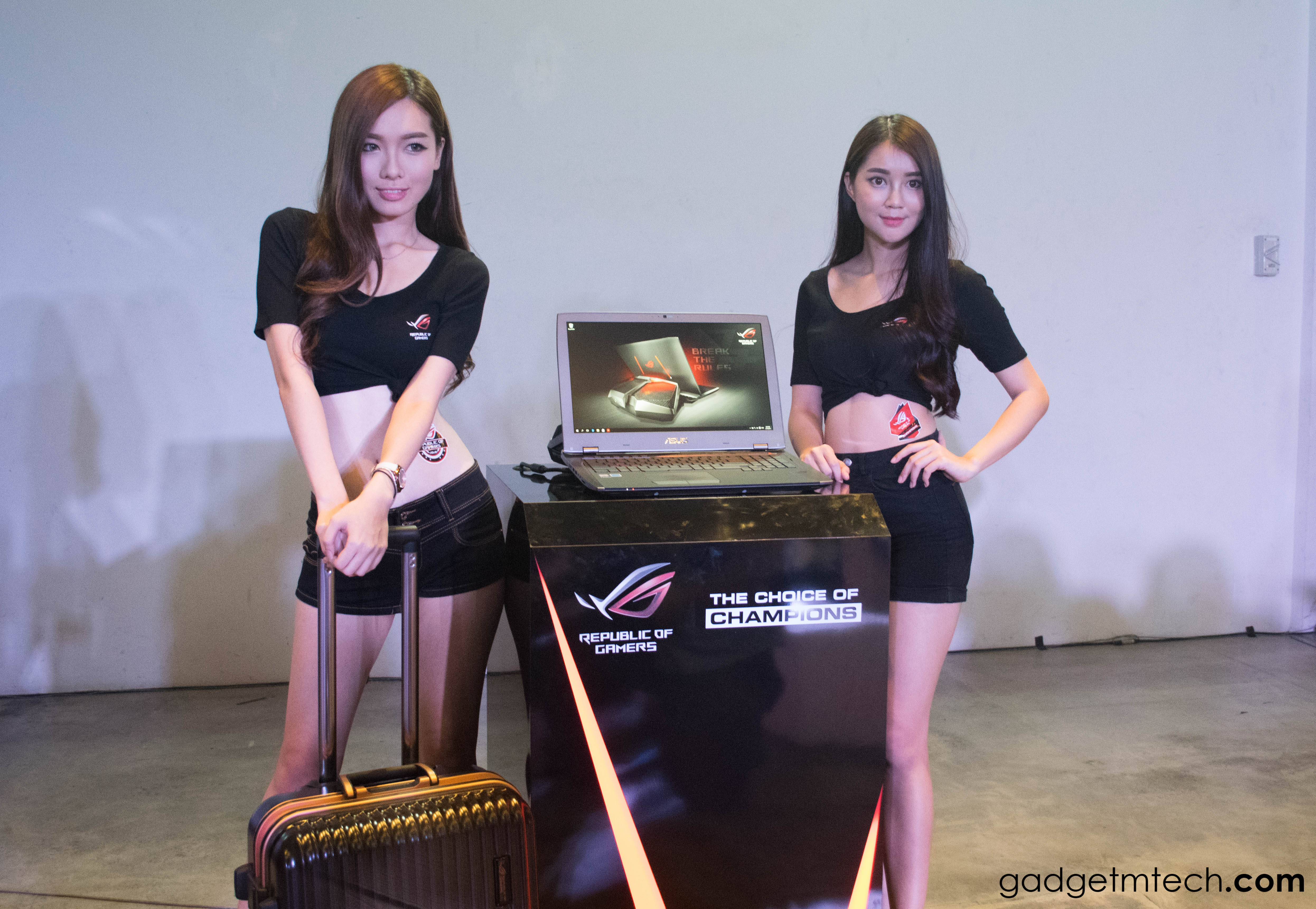 ASUS ROG GX700 Launch_4