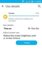 ASUS ZenFone Max Battery Life_3