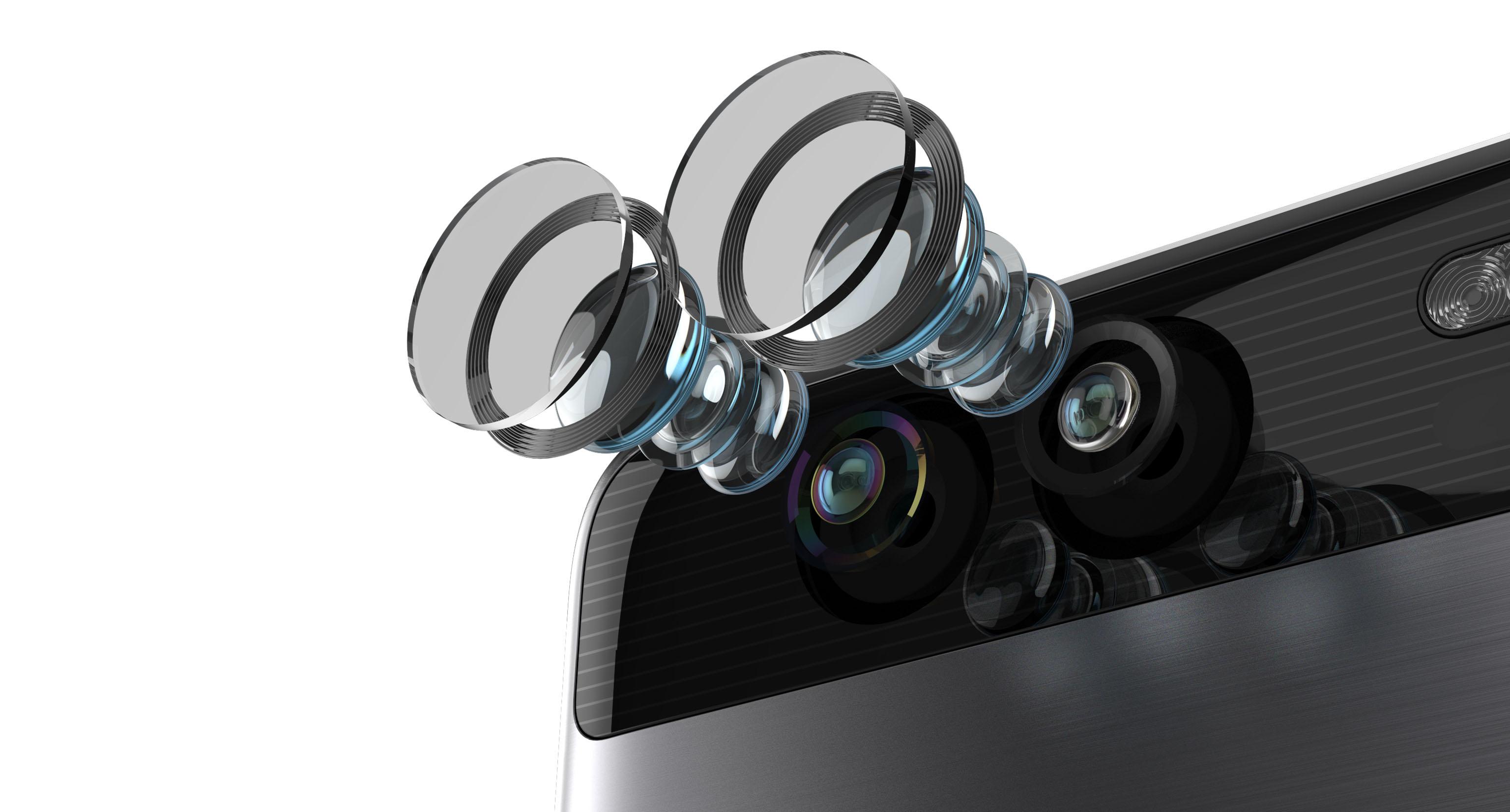 Huawei P9 Plus_2
