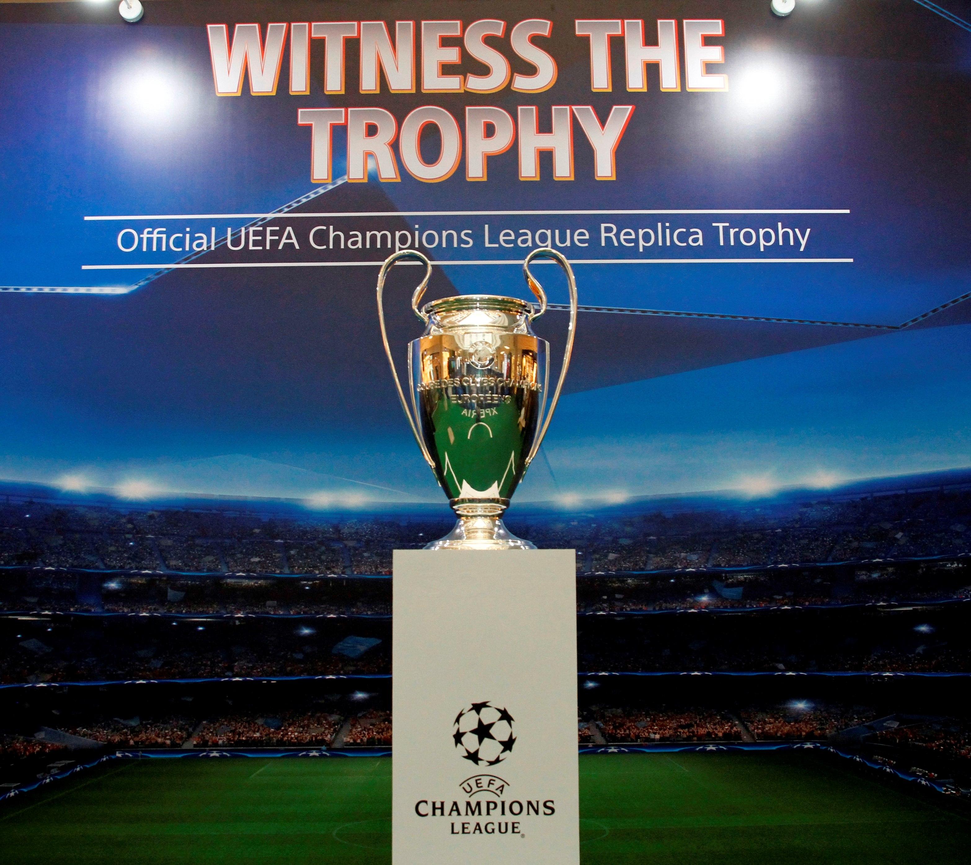Sony Mobile Malaysia UEFA Champions League 2016 2