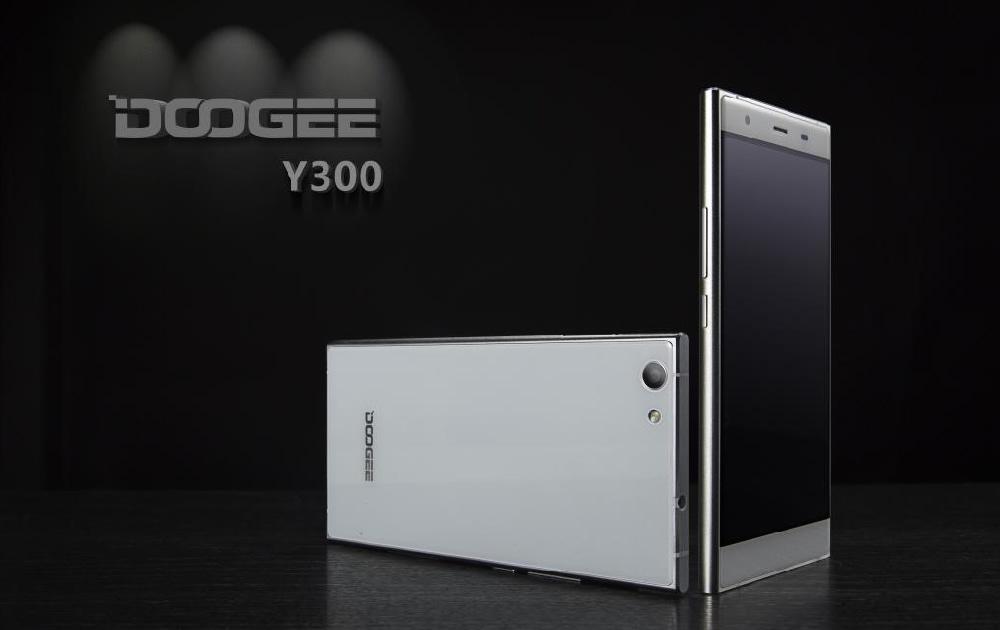 Doogee Y300_1