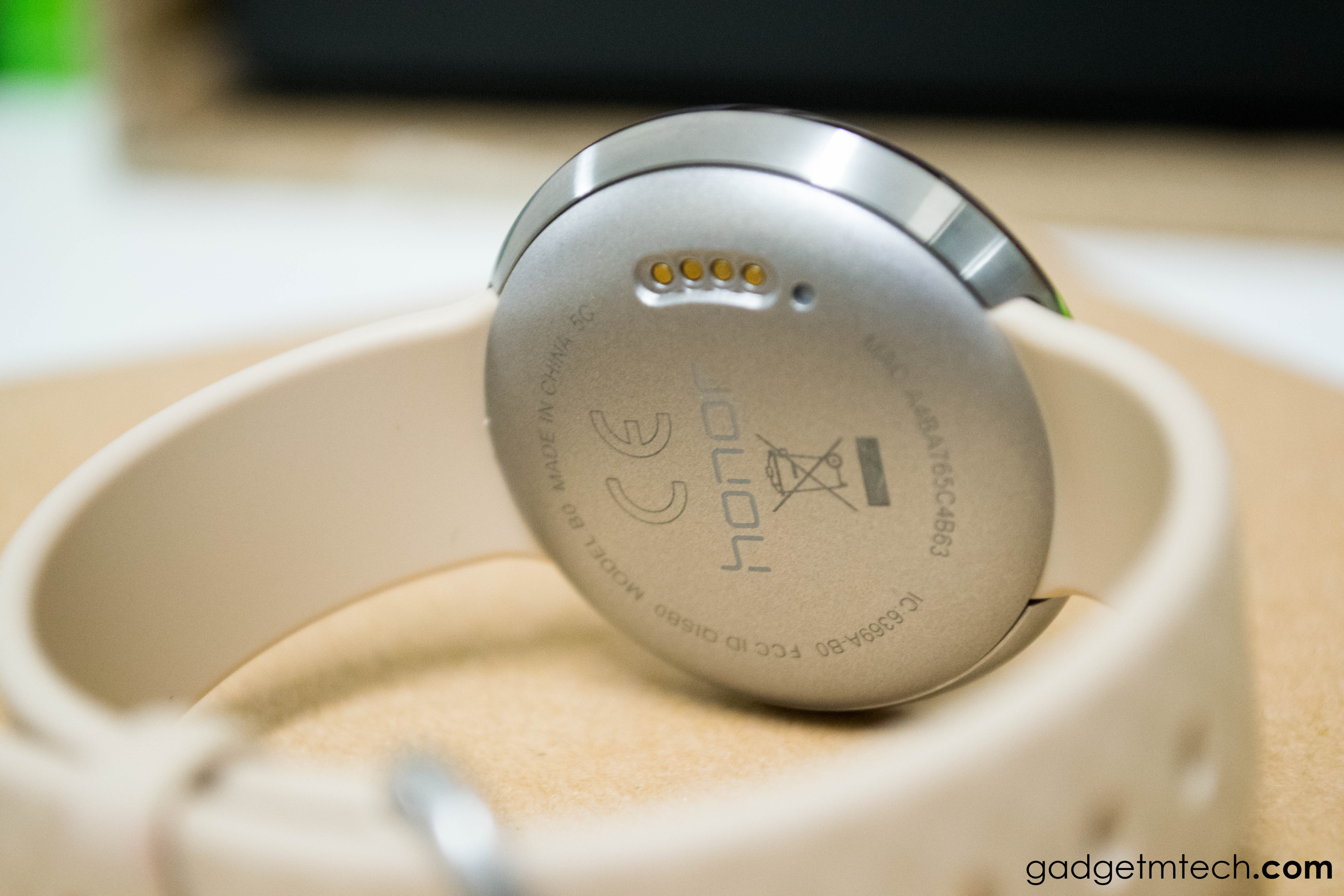 Honor Band Z1 Review_1