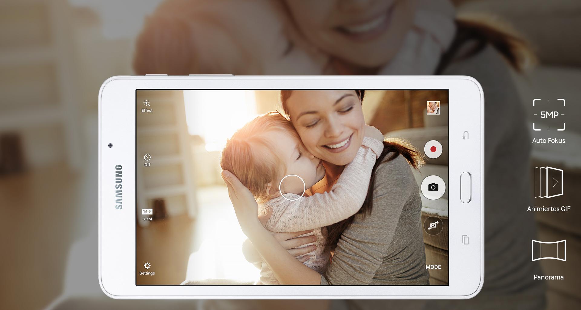 Samsung Galaxy Tab A 2016 (7-inch)