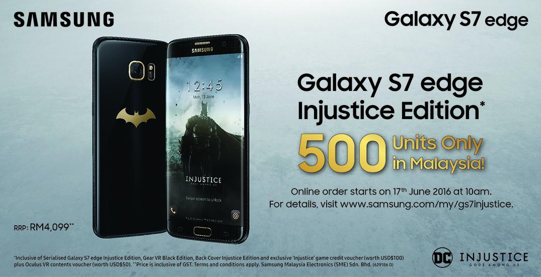 Samsung Galaxy S7 edge Injustice Edition_1