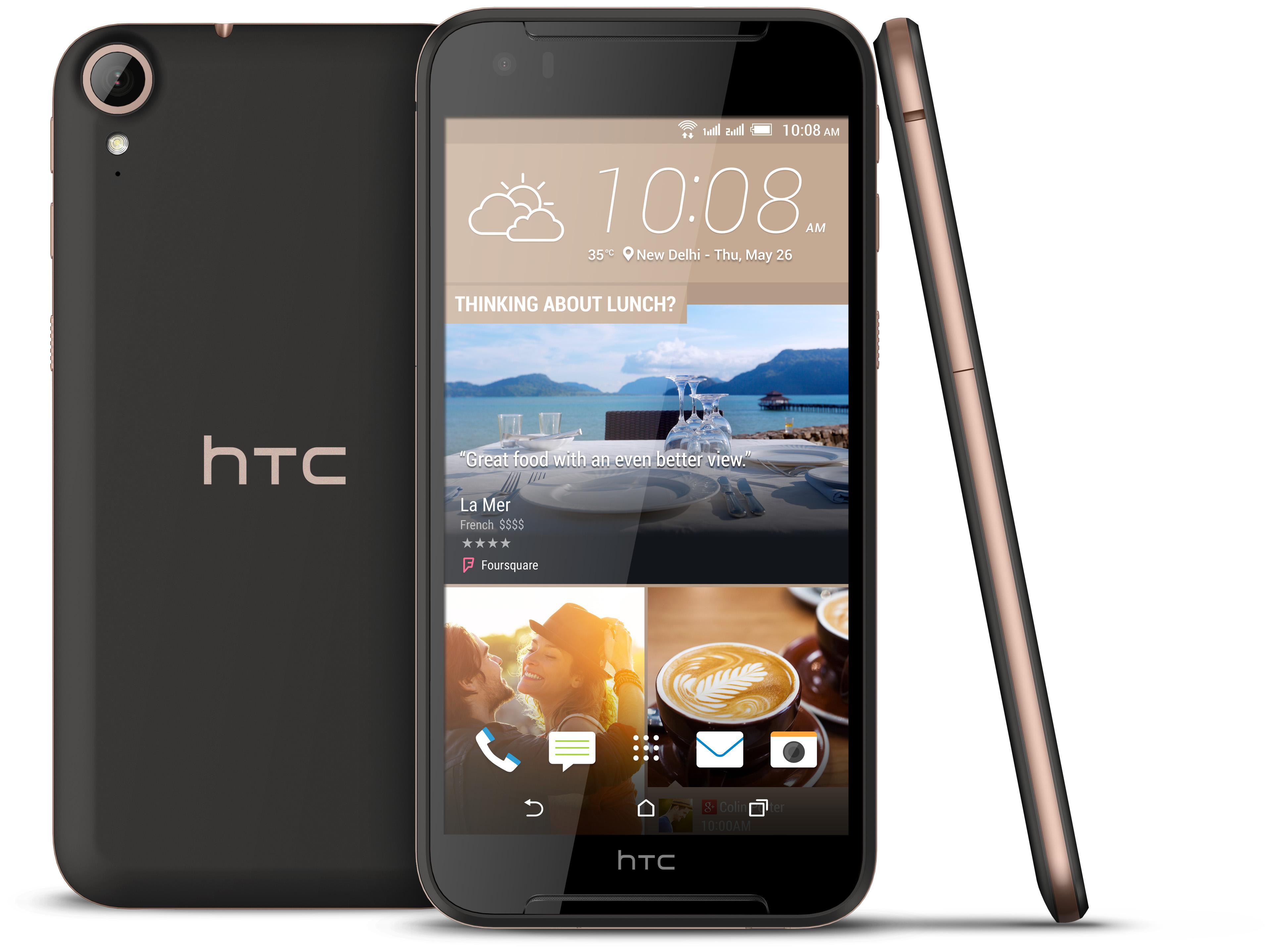 HTC Desire 830 Dual SIM_2