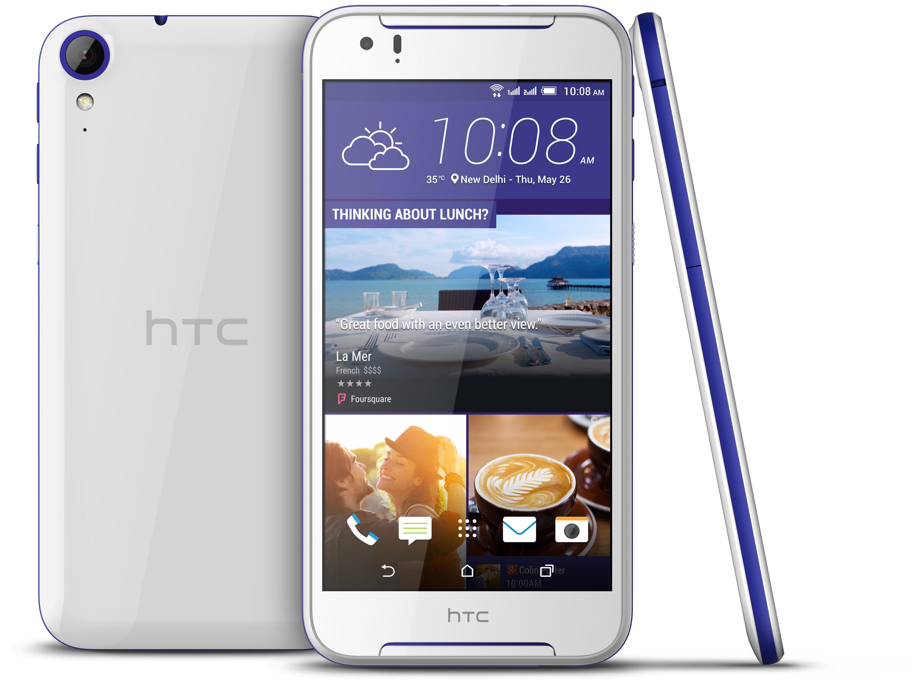 HTC Desire 830 Dual SIM_3
