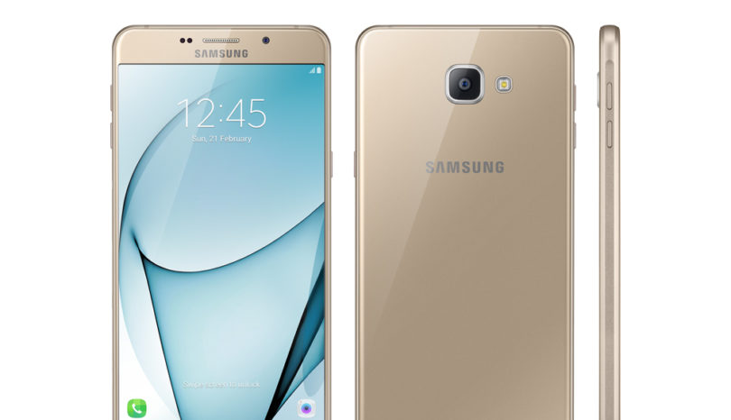 Samsung Galaxy A9 Pro 2016 Goes On Sale In Malaysia GadgetMTech
