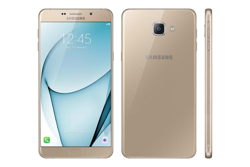 Samsung Galaxy A9 Pro 2016 1
