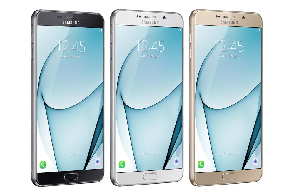 Samsung Galaxy A9 Pro 2016 2