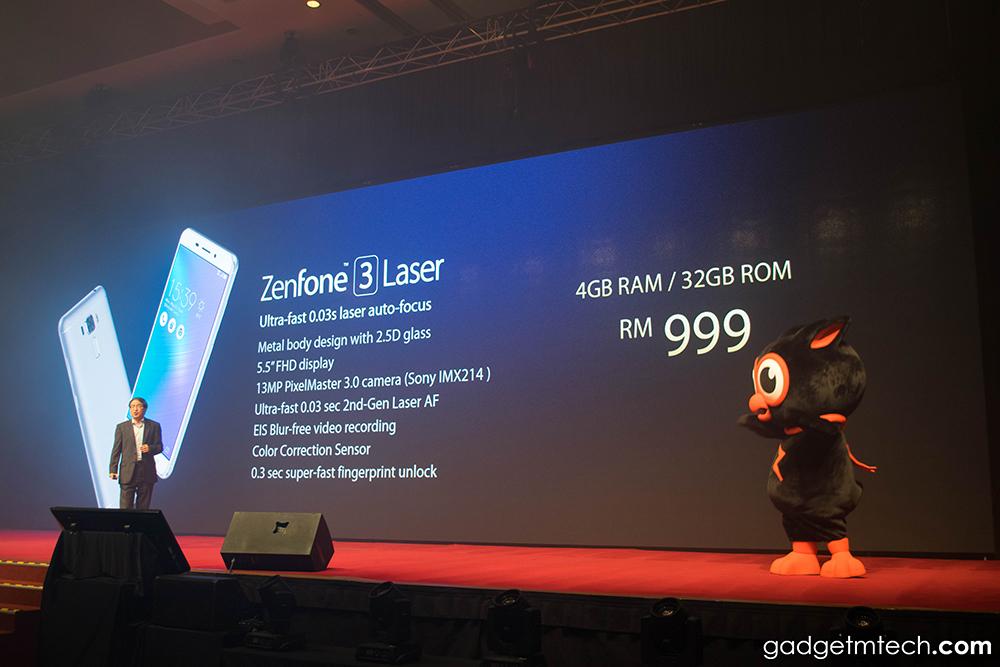 ASUS ZenFone 3 Laser_3