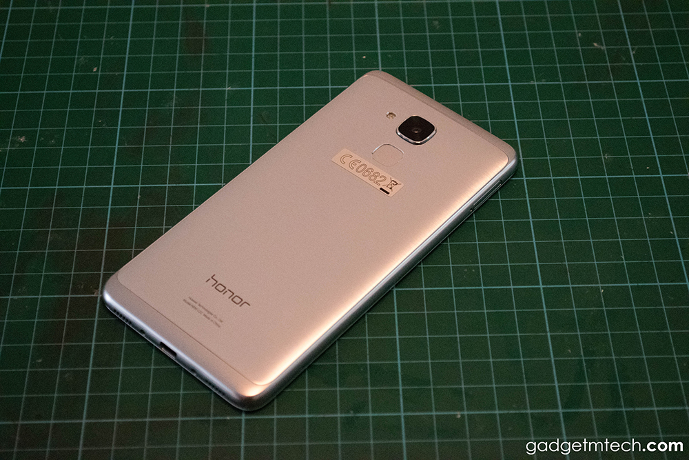 Honor 5C Review_1